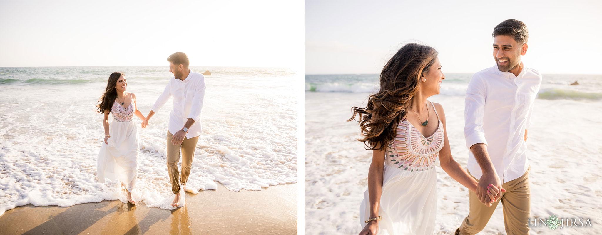 08 Laguna Beach Orange County Engagement Photography