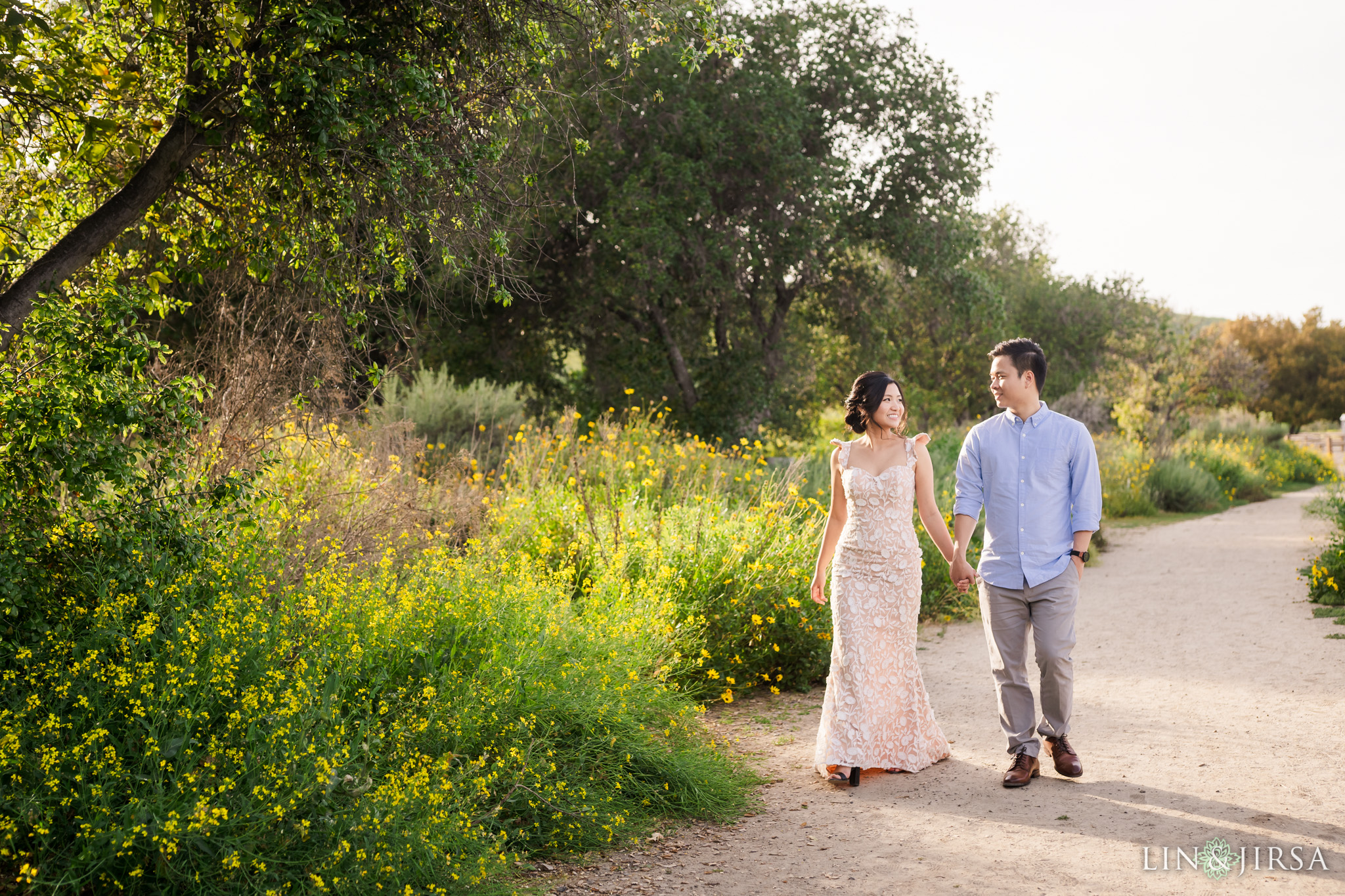 08 Northwest Open Space Orange County Engagement Photography