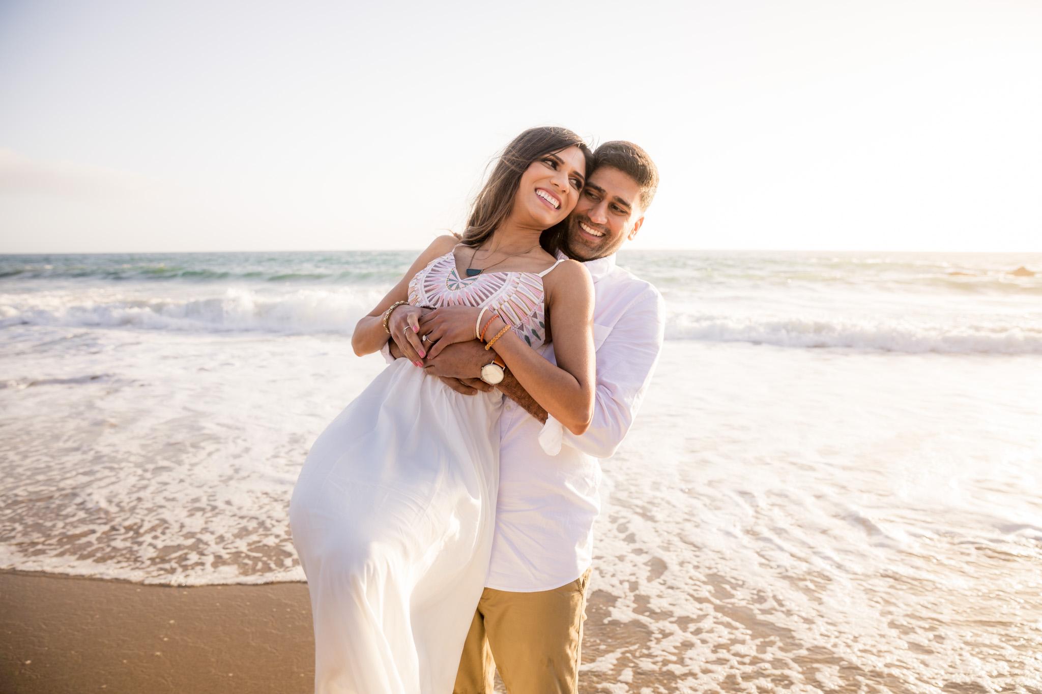 09 Laguna Beach Orange County Engagement Photography