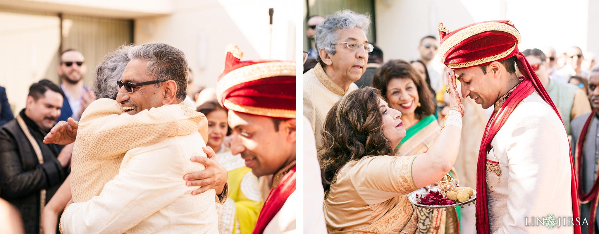 09 Newport Beach Marriott Indian Wedding Photography