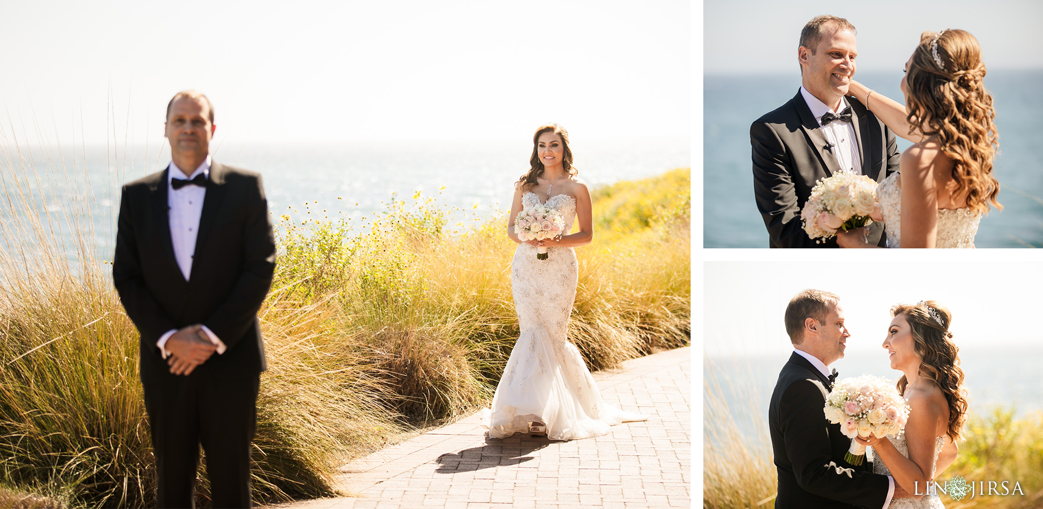09 Terranea Resort Rancho Palos Verdes Wedding Photography