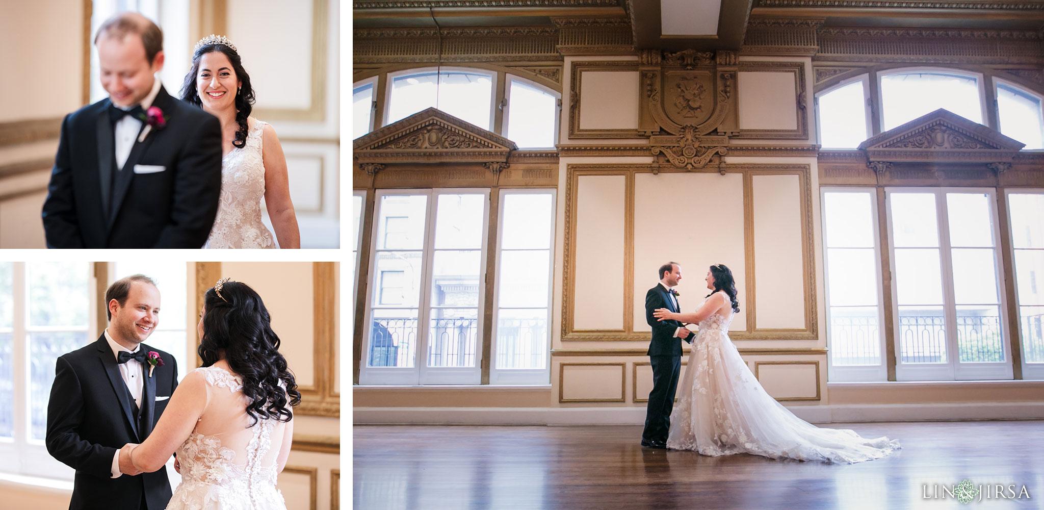 10 Alexandria Ballrooms Los Angeles Jewish Wedding Photography