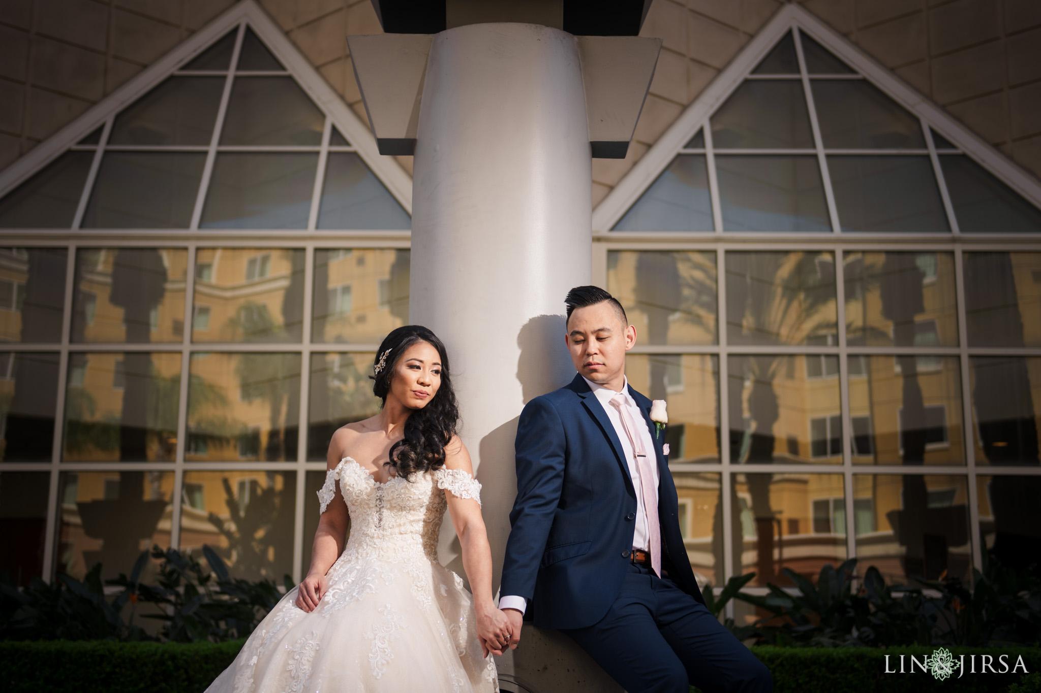 10 Hyatt Garden Grove Korean Filipino Wedding Photography