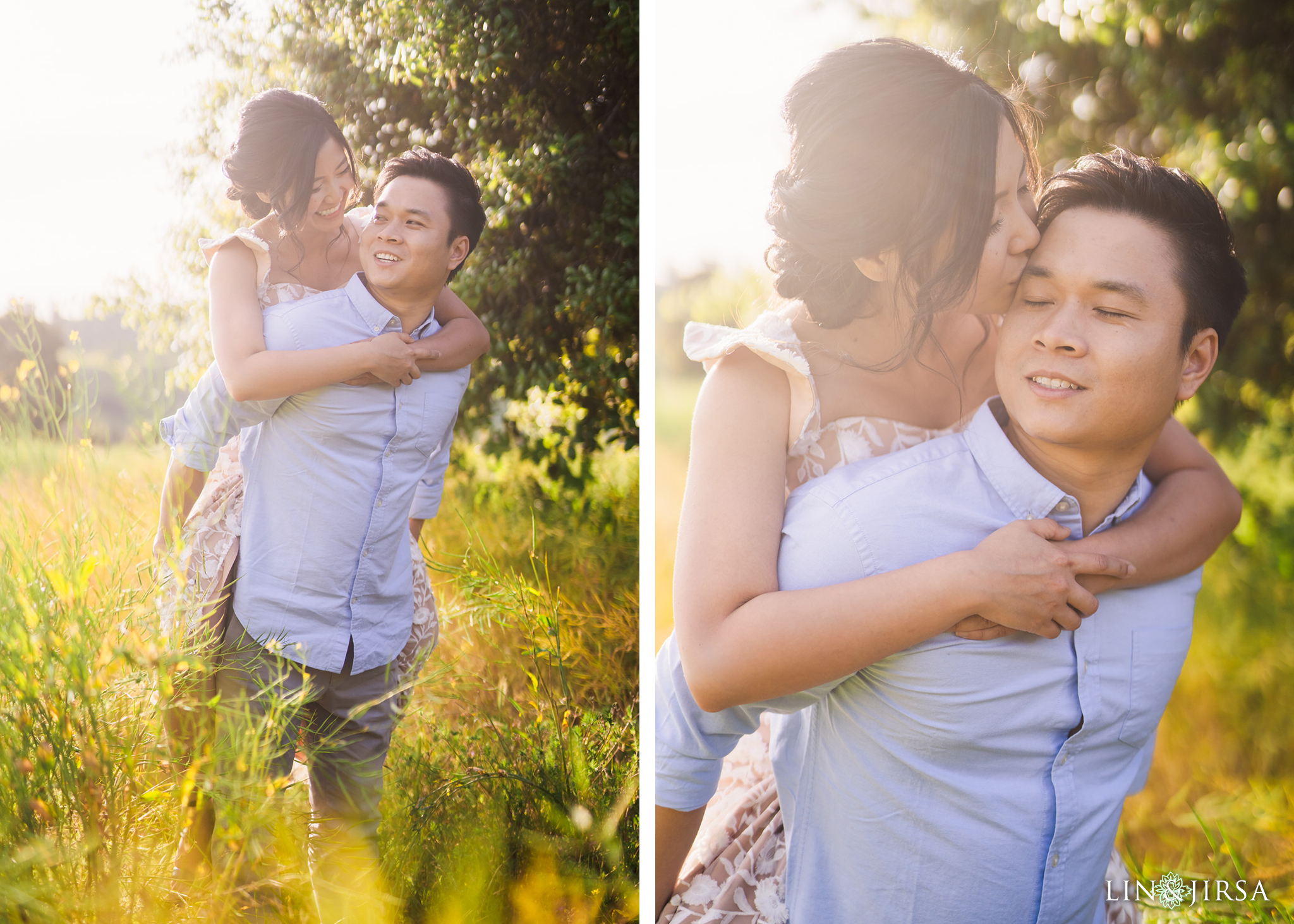 11 Northwest Open Space Orange County Engagement Photography