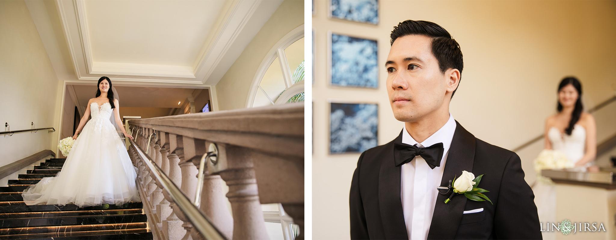 11 Ritz Carlton Laguna Niguel Wedding Photography