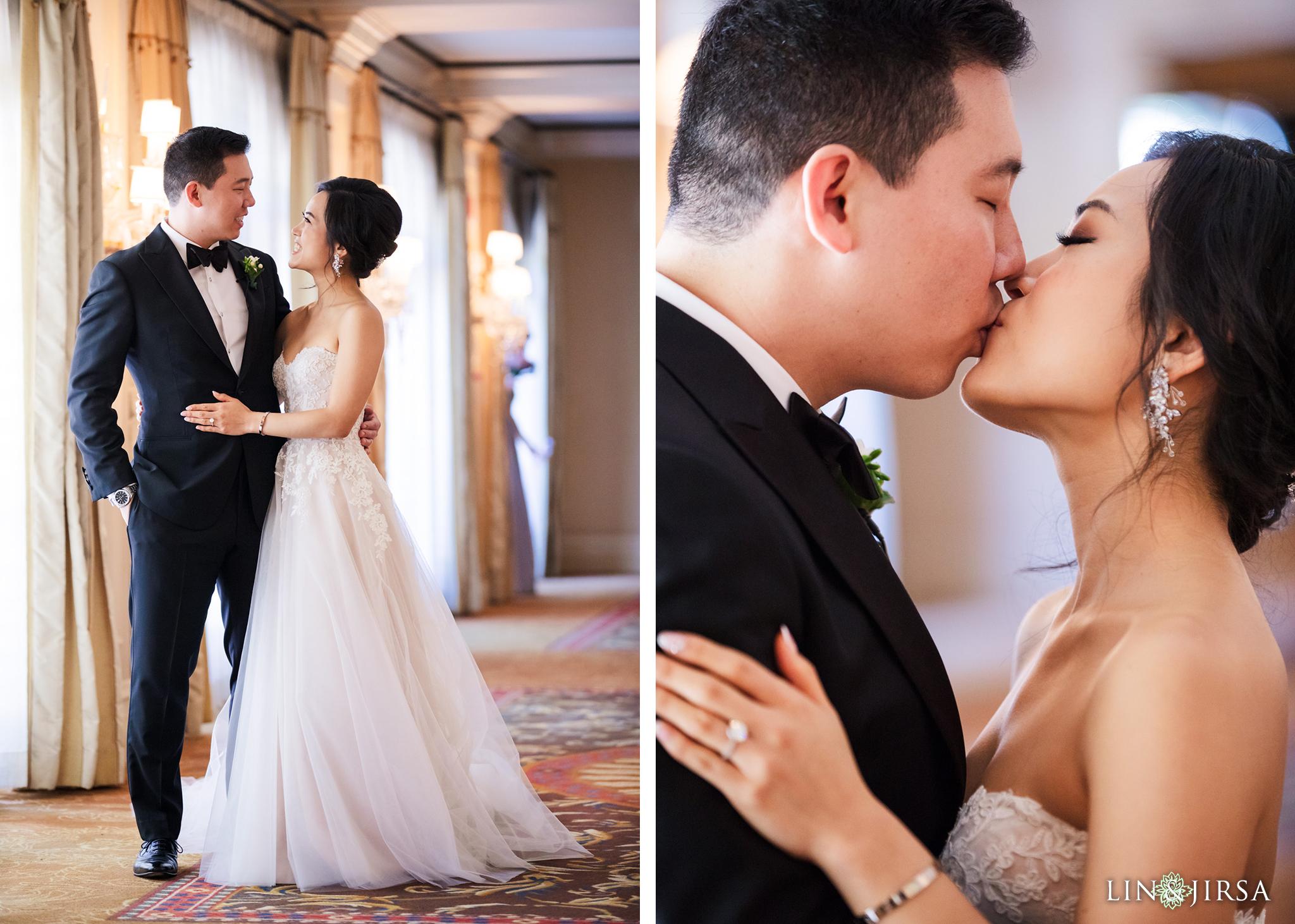 12 Langham Huntington Pasadena Wedding Photography
