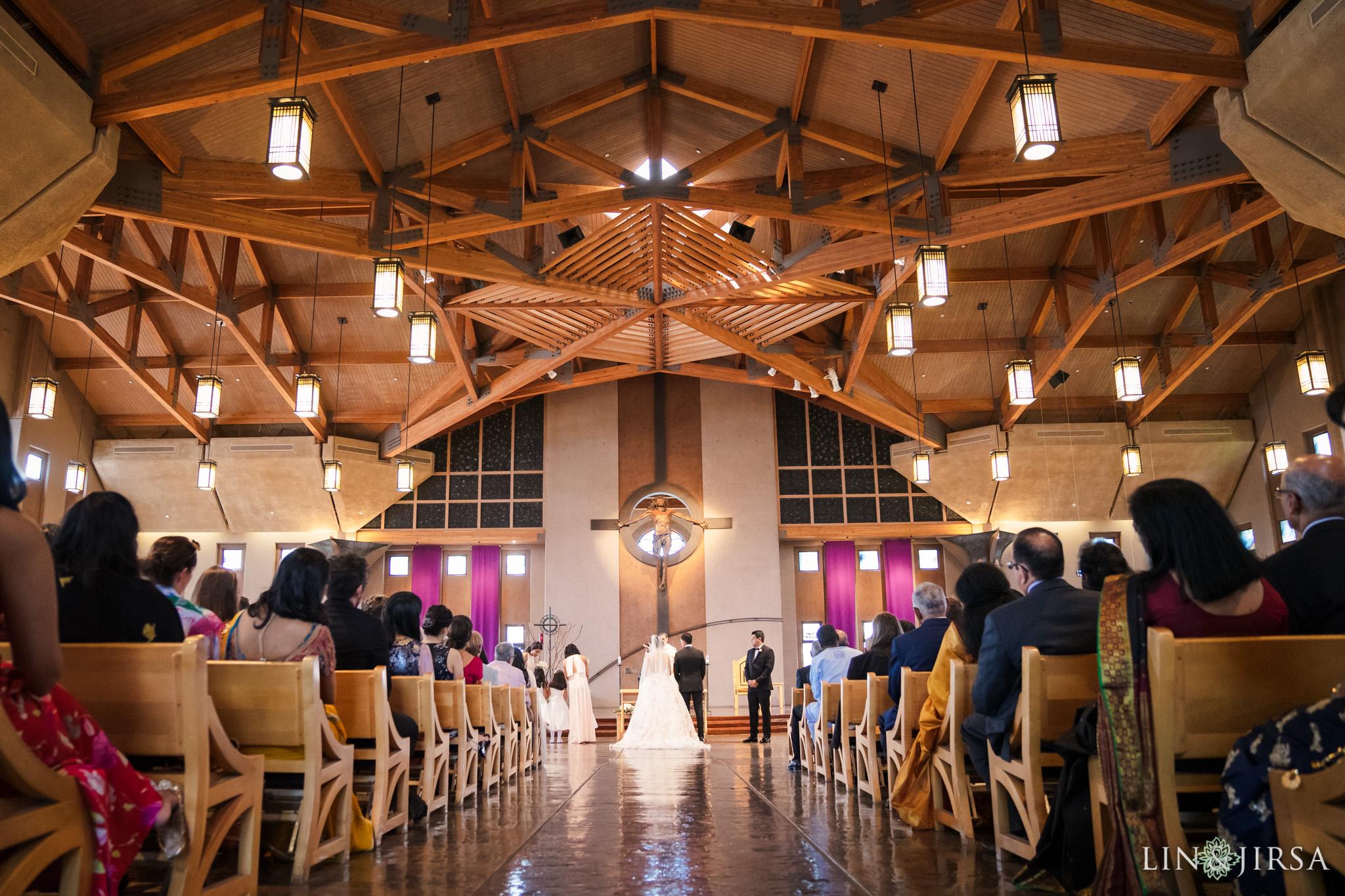 12 Newport Beach Marriott Indian Wedding Photography 1