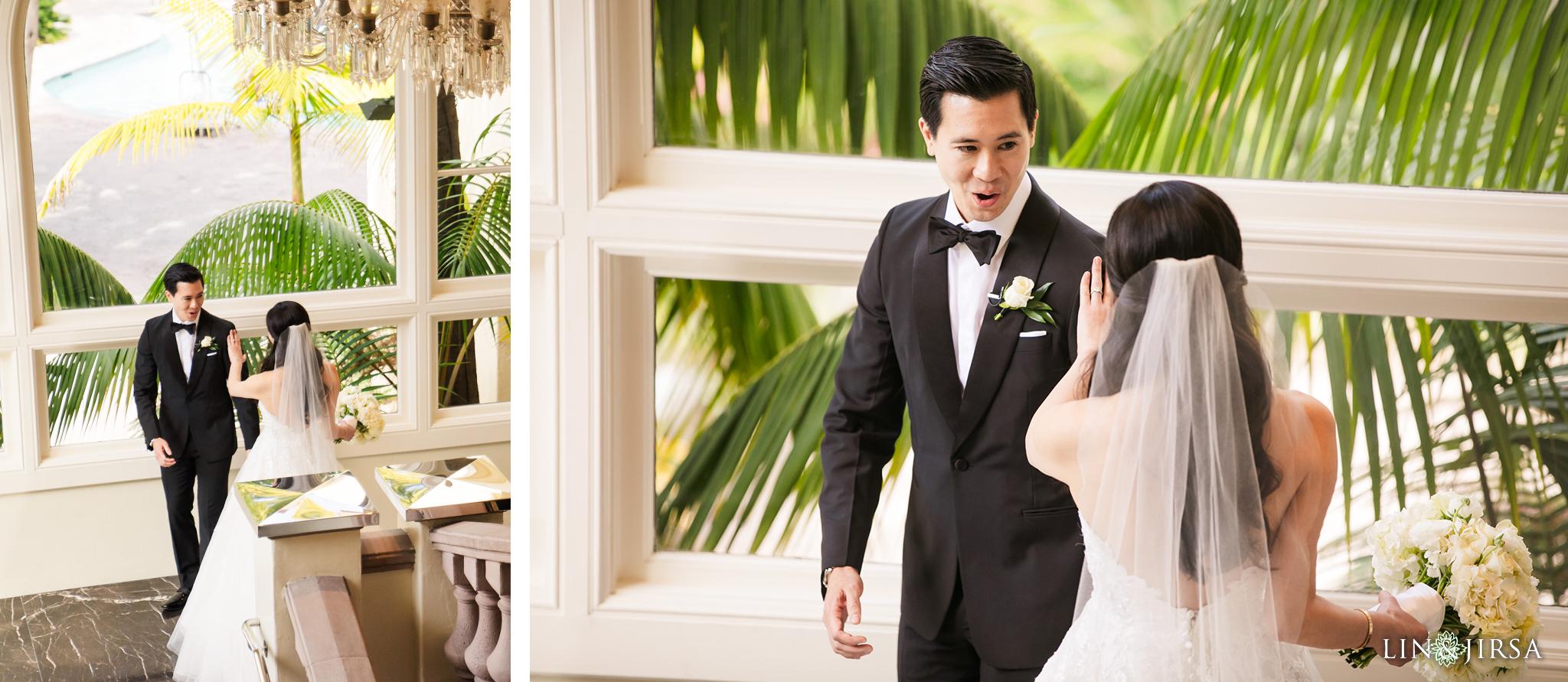 12 Ritz Carlton Laguna Niguel Wedding Photography