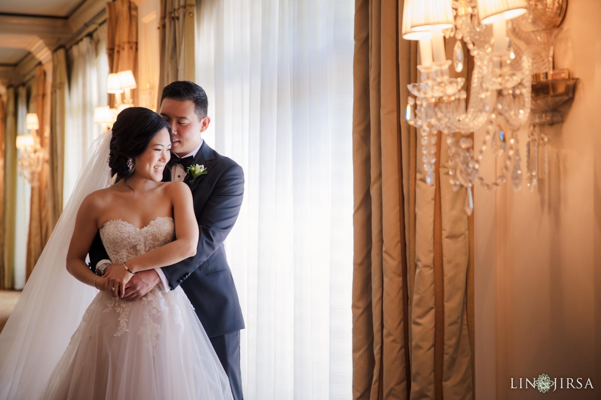 13 Langham Huntington Pasadena Wedding Photography