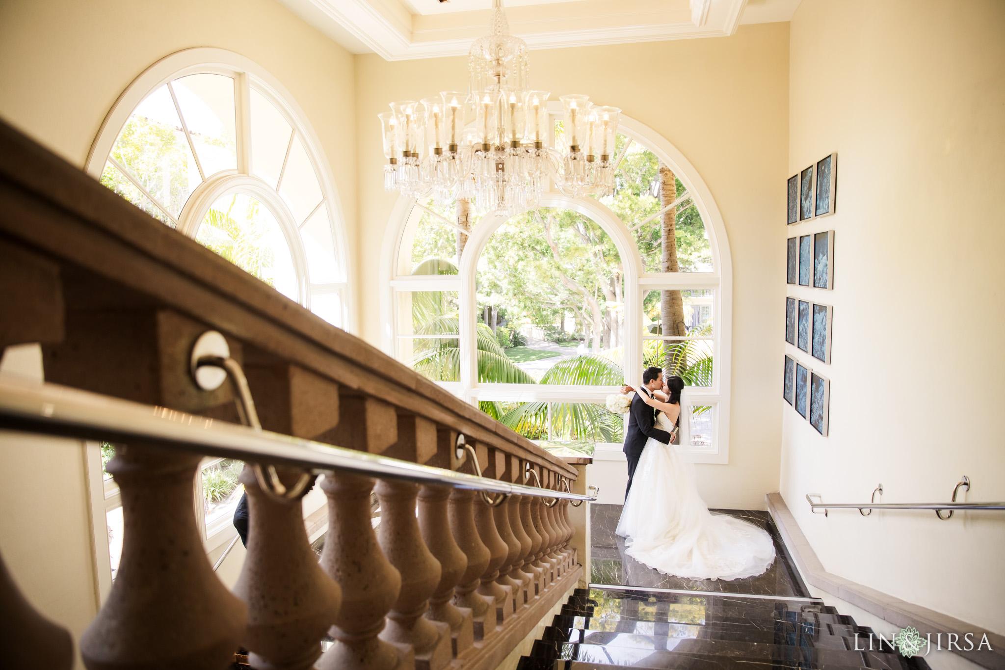 13 Ritz Carlton Laguna Niguel Wedding Photography
