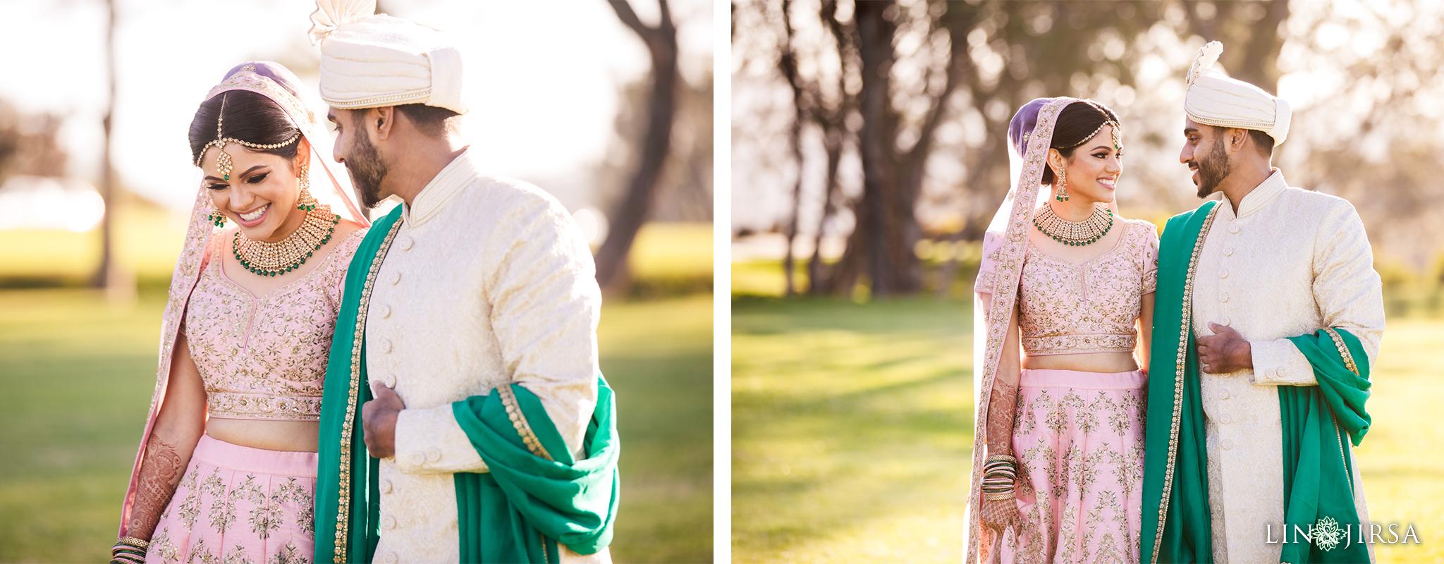 14 Laguna Cliffs Marriott Indian Wedding Photography