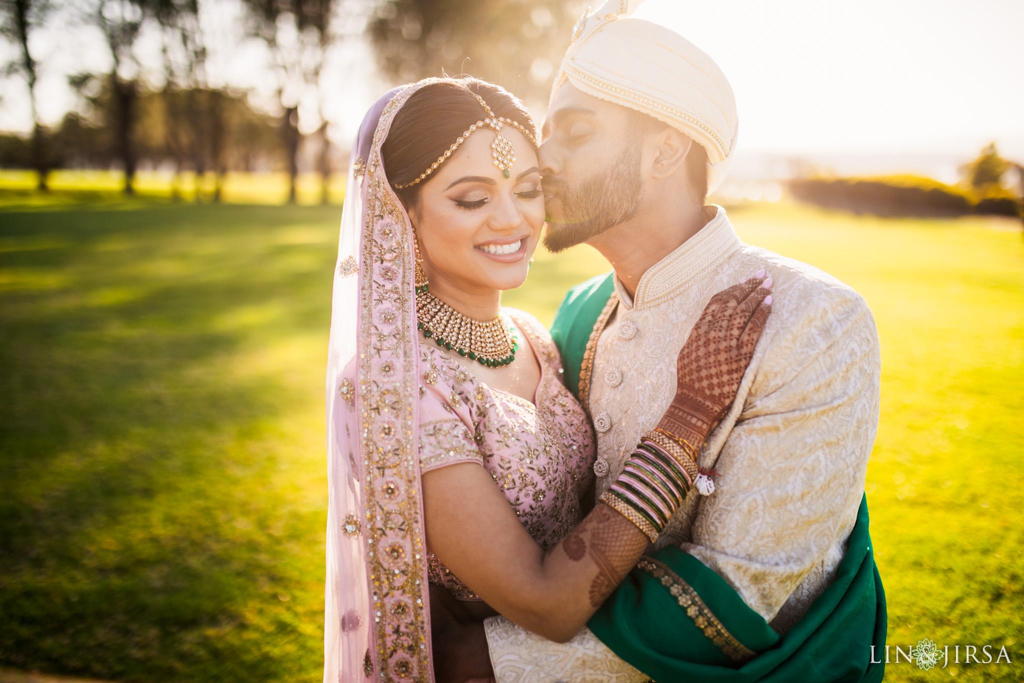 15 Laguna Cliffs Marriott Indian Wedding Photography