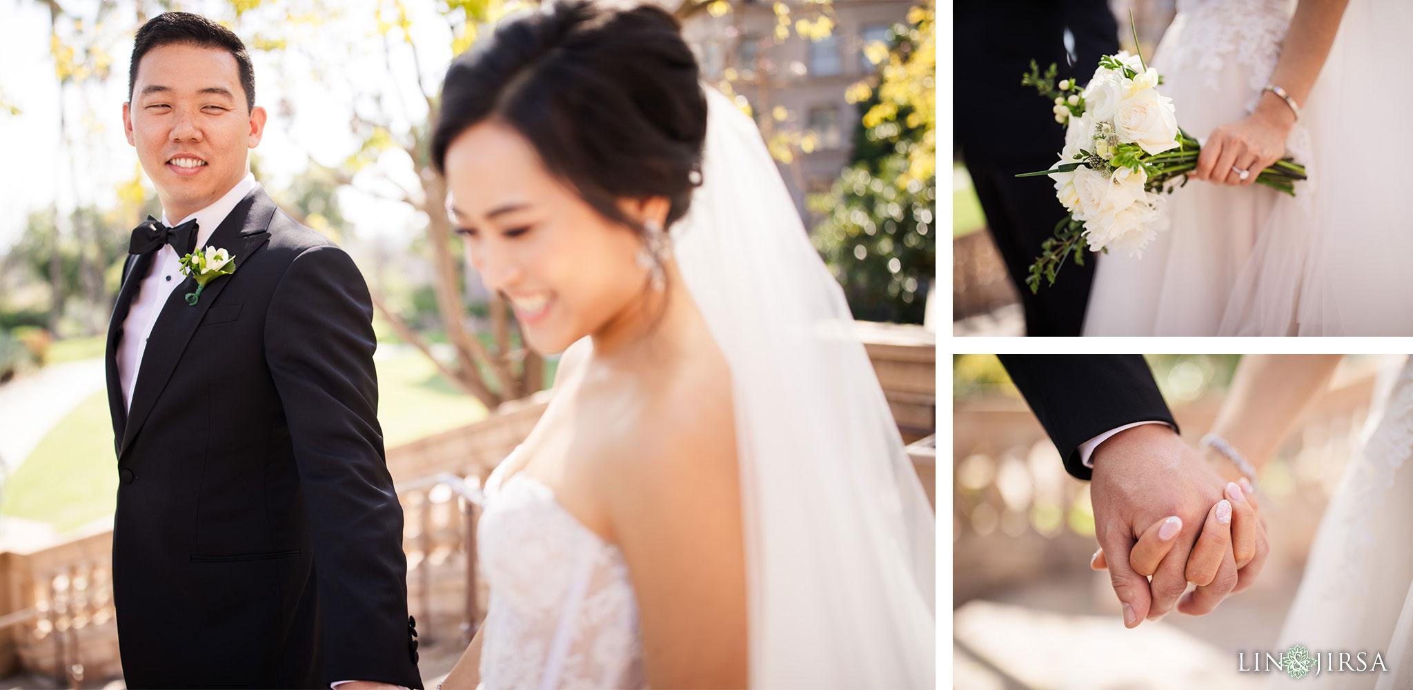 15 Langham Huntington Pasadena Wedding Photography