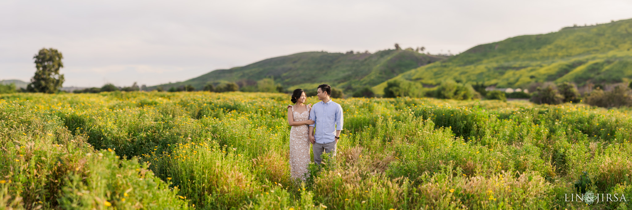 15 Northwest Open Space Orange County Engagement Photography