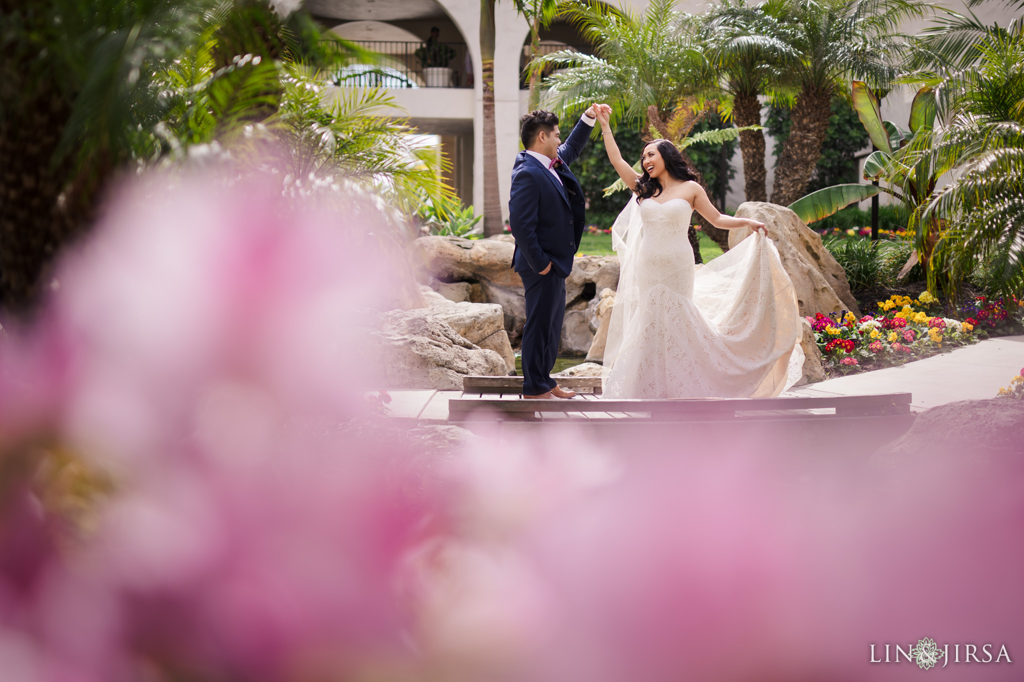 15 Old Ranch Country Club Seal Beach Wedding Photography