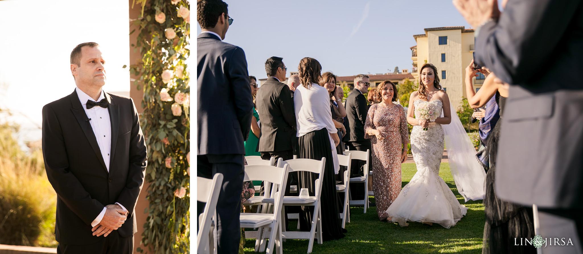 15 Terranea Resort Rancho Palos Verdes Wedding Photography