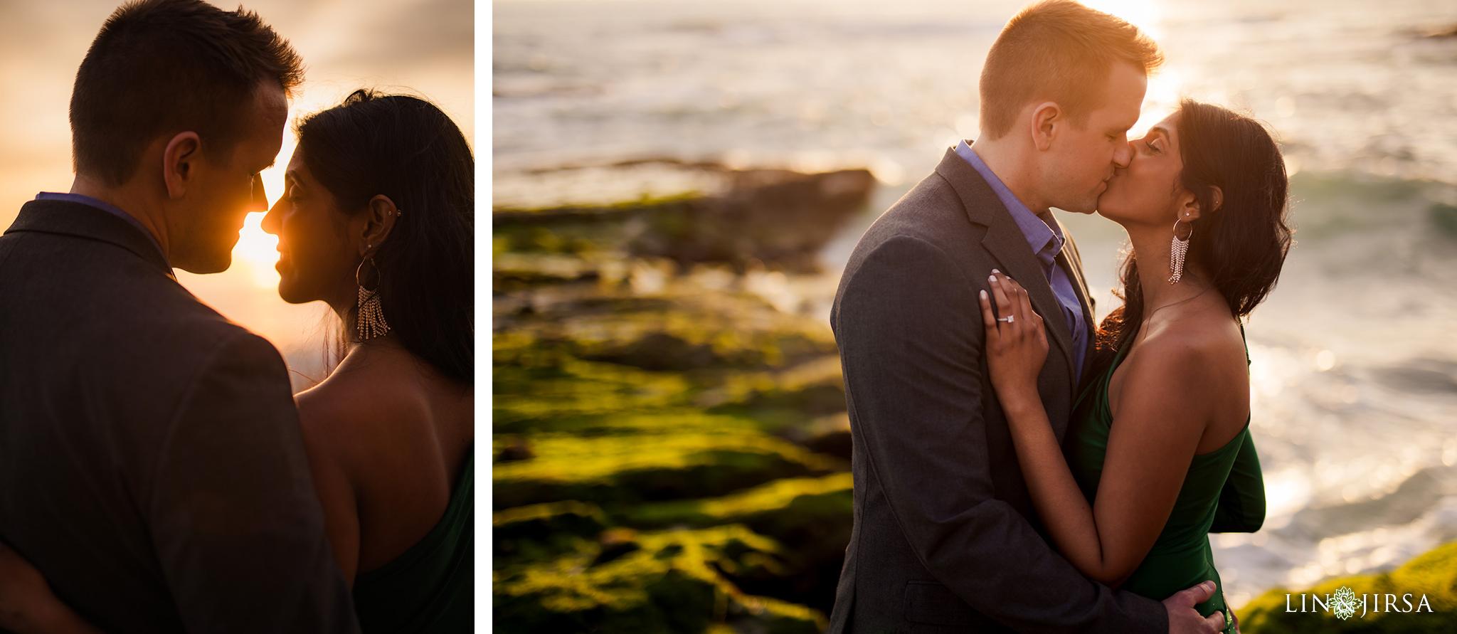 15 Victoria Beach Laguna Beach Engagement Photography