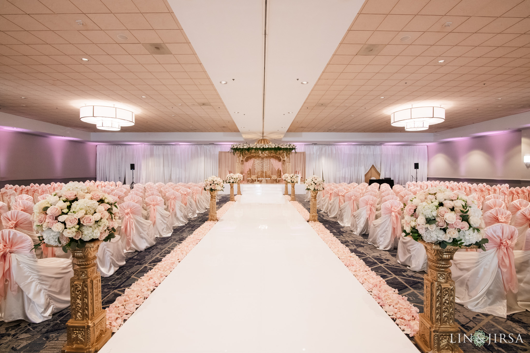 16 Delta Hotel Garden Grove Orange County Wedding Photography