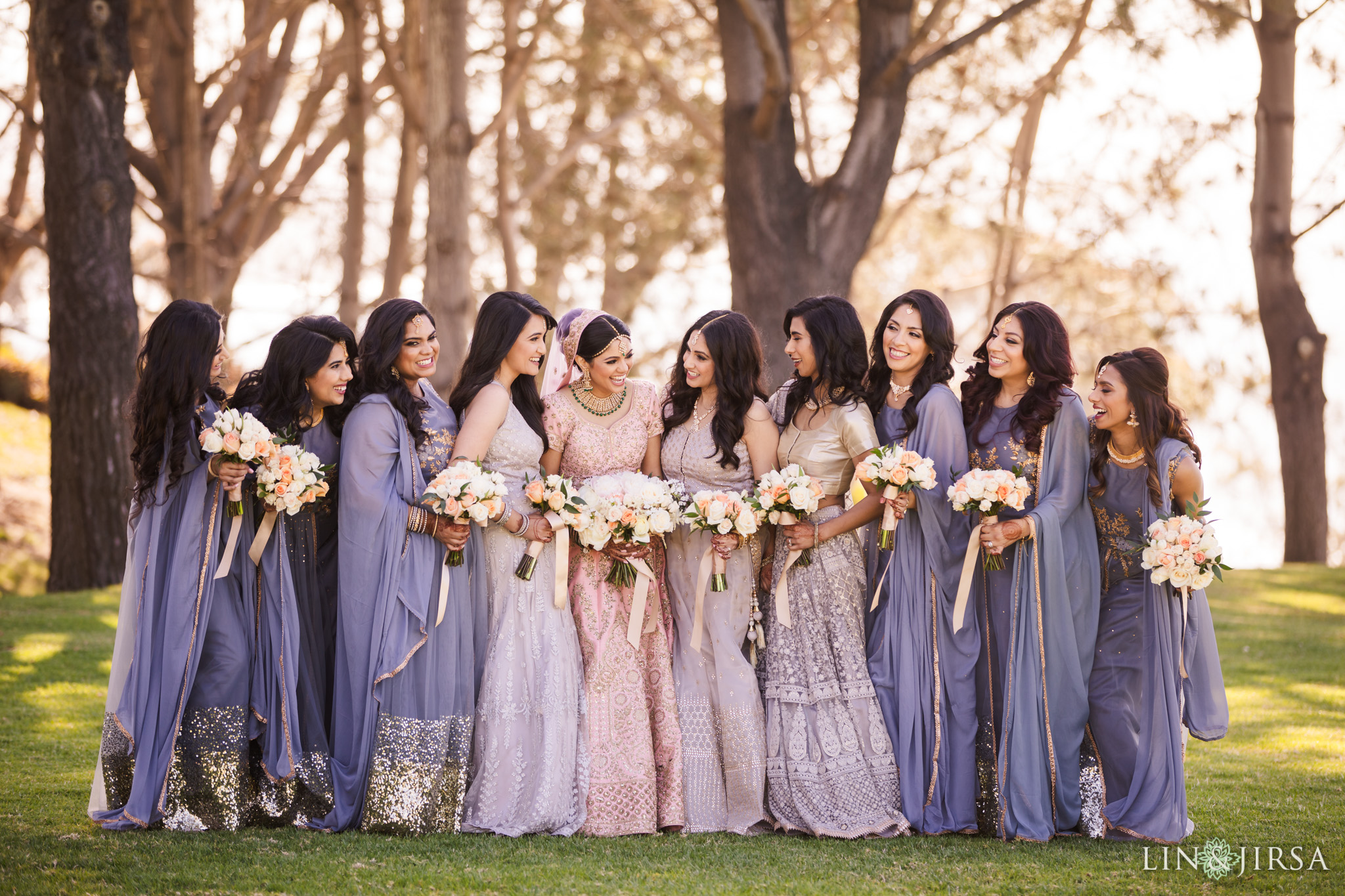 16 Laguna Cliffs Marriott Indian Wedding Photography