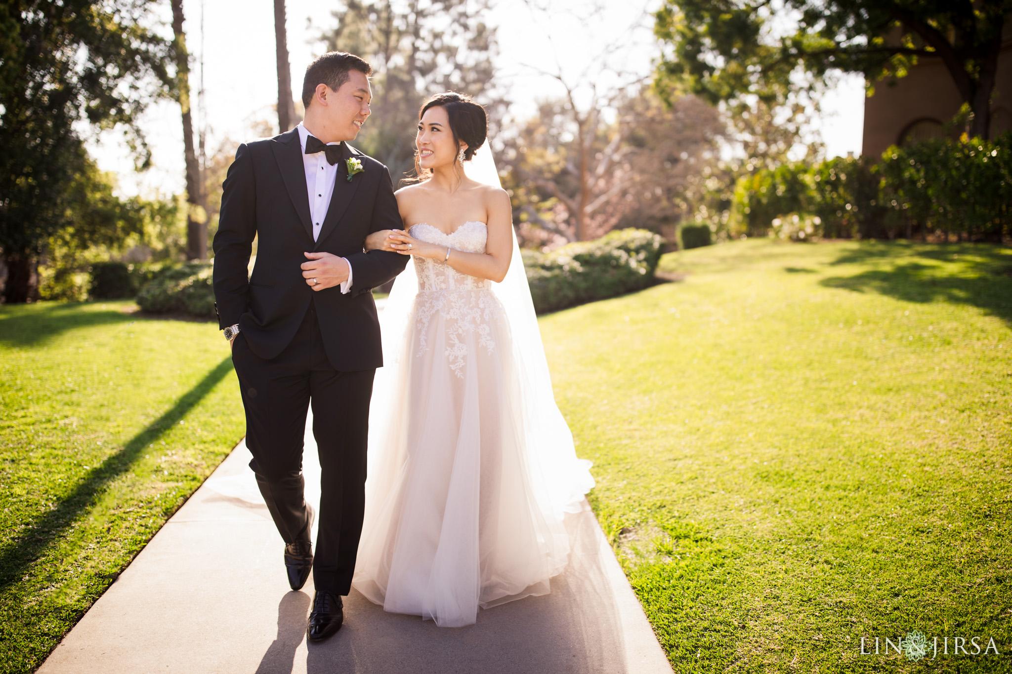 16 Langham Huntington Pasadena Wedding Photography