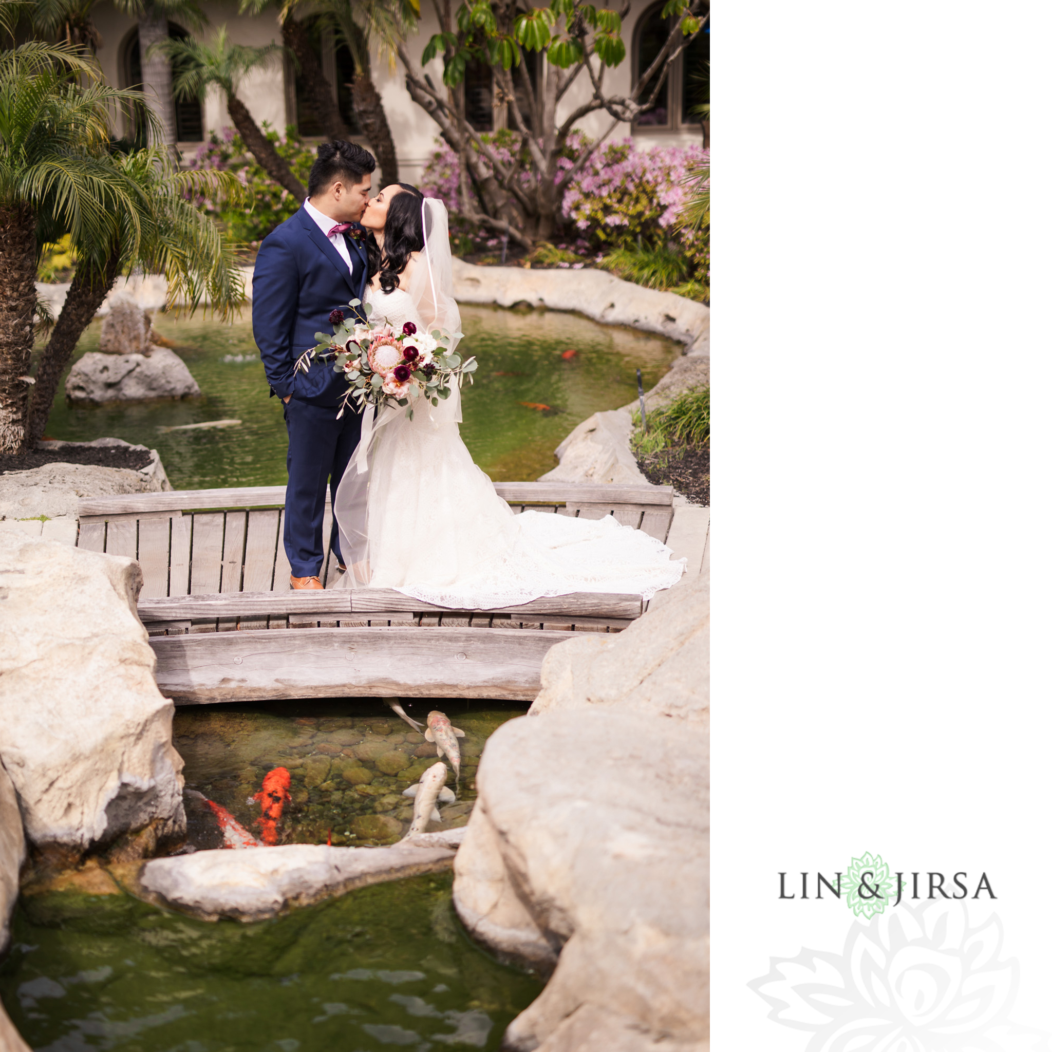 16 Old Ranch Country Club Seal Beach Wedding Photography