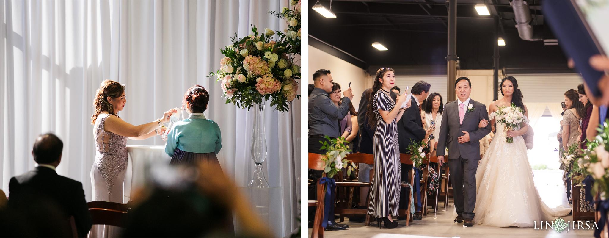 17 Business Expo Center Orange County Korean Filipino Wedding Photography