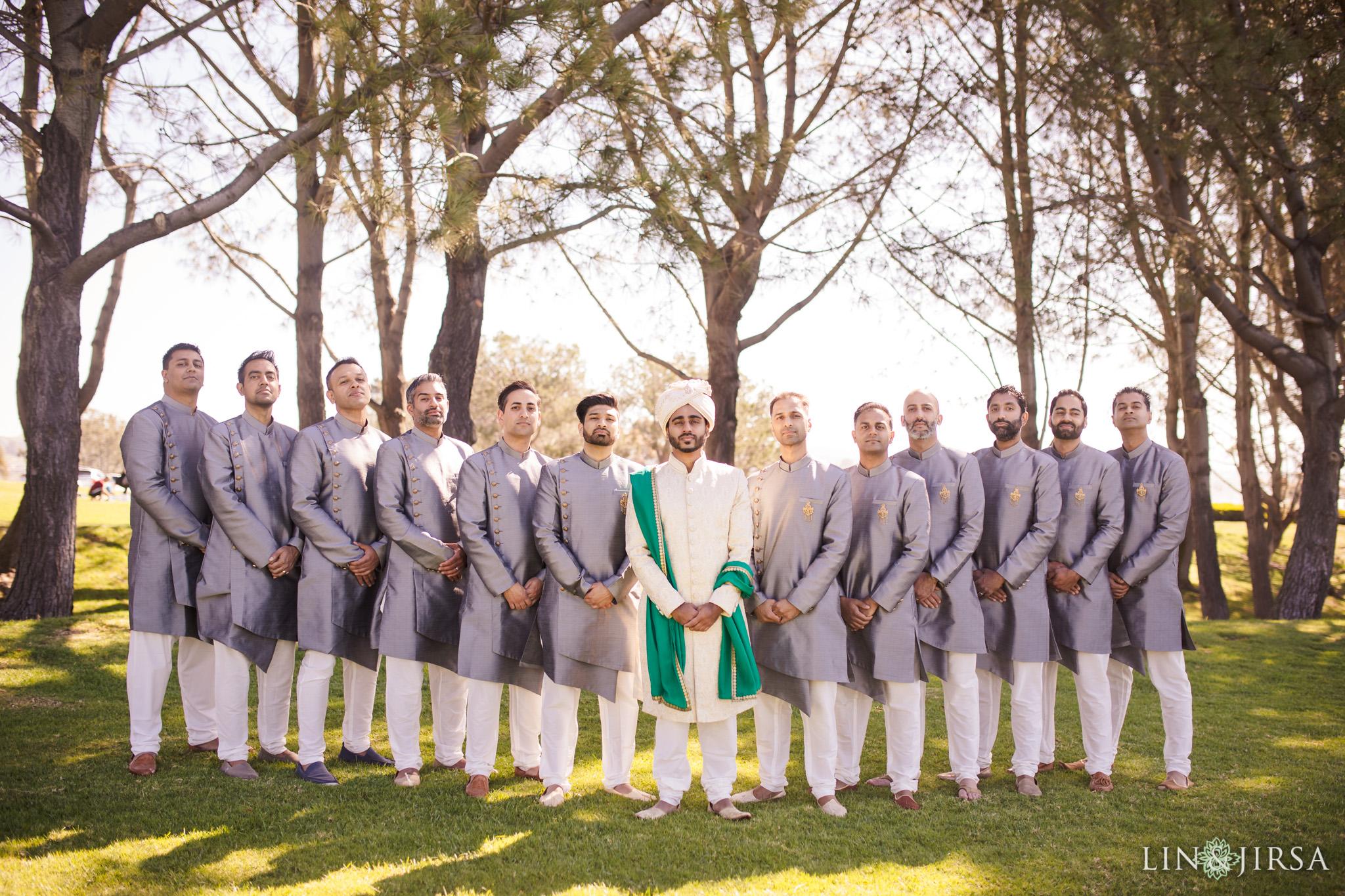 17 Laguna Cliffs Marriott Indian Wedding Photography