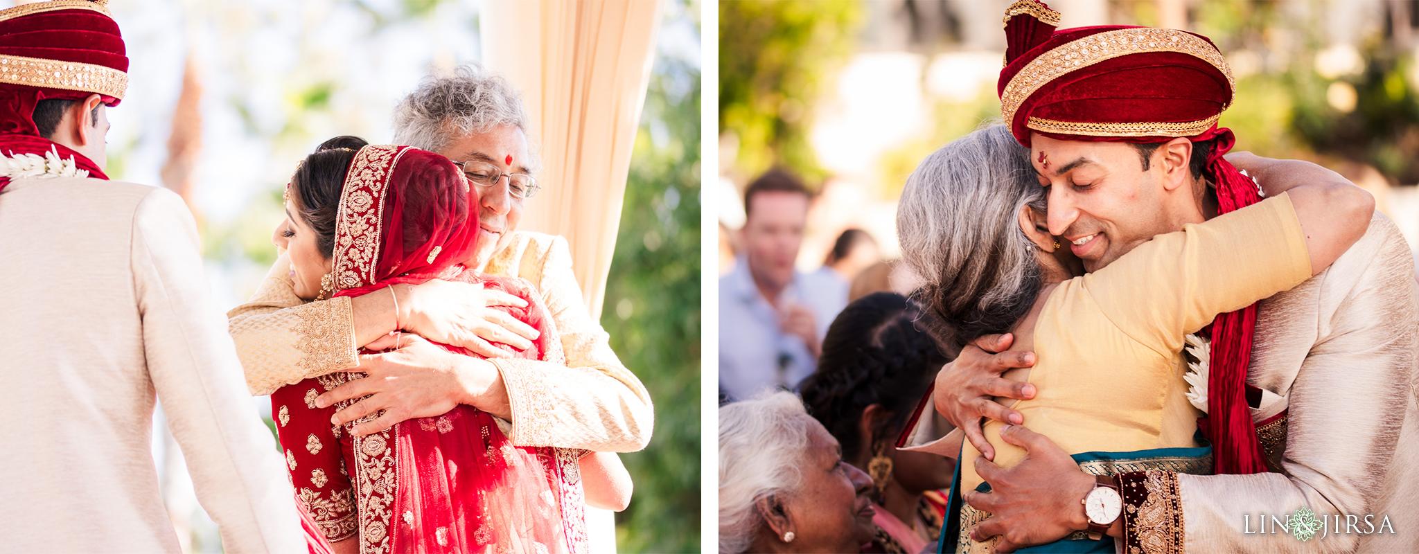 17 Newport Beach Marriott Indian Wedding Photography