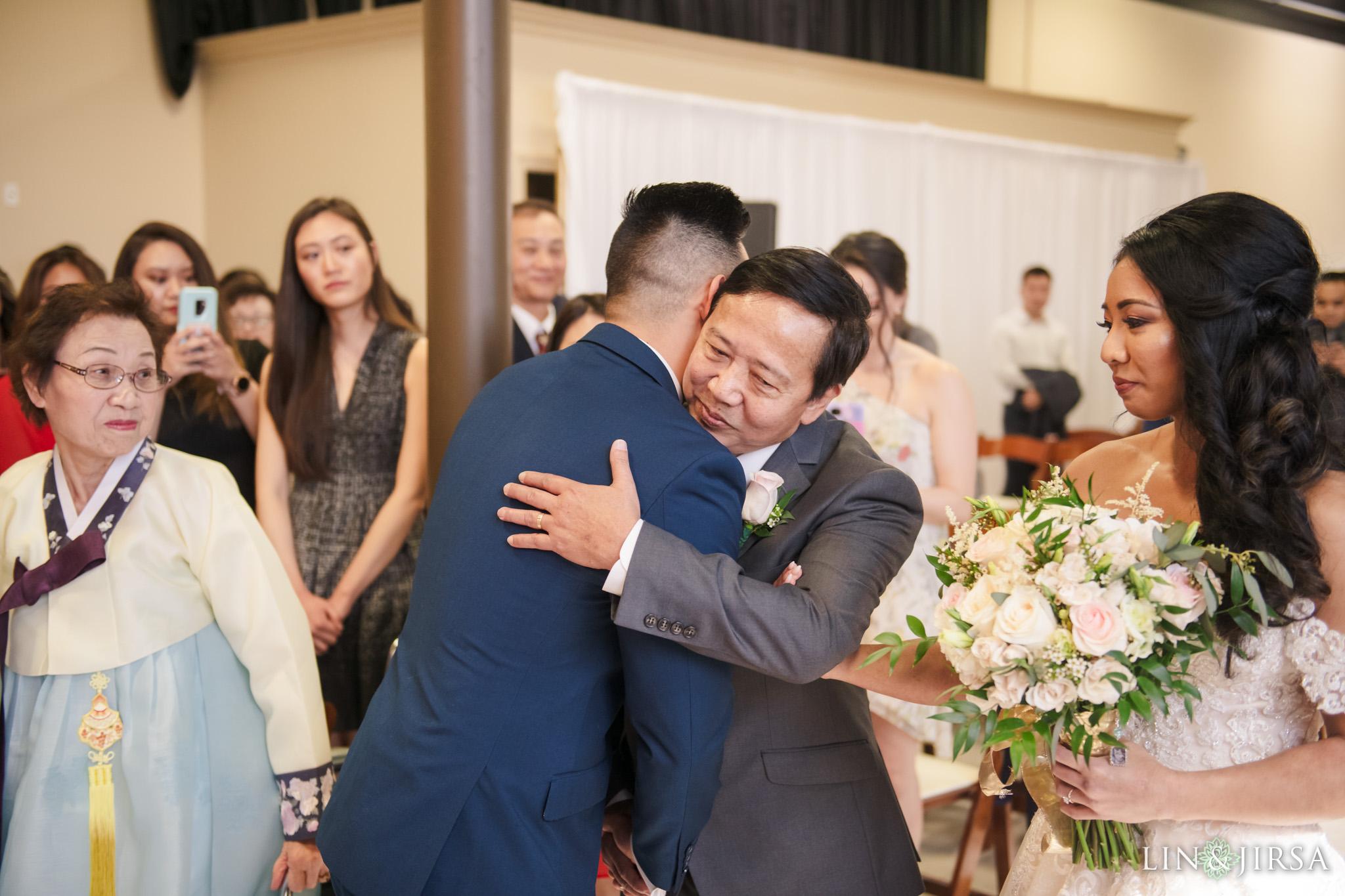 18 Business Expo Center Orange County Korean Filipino Wedding Photography