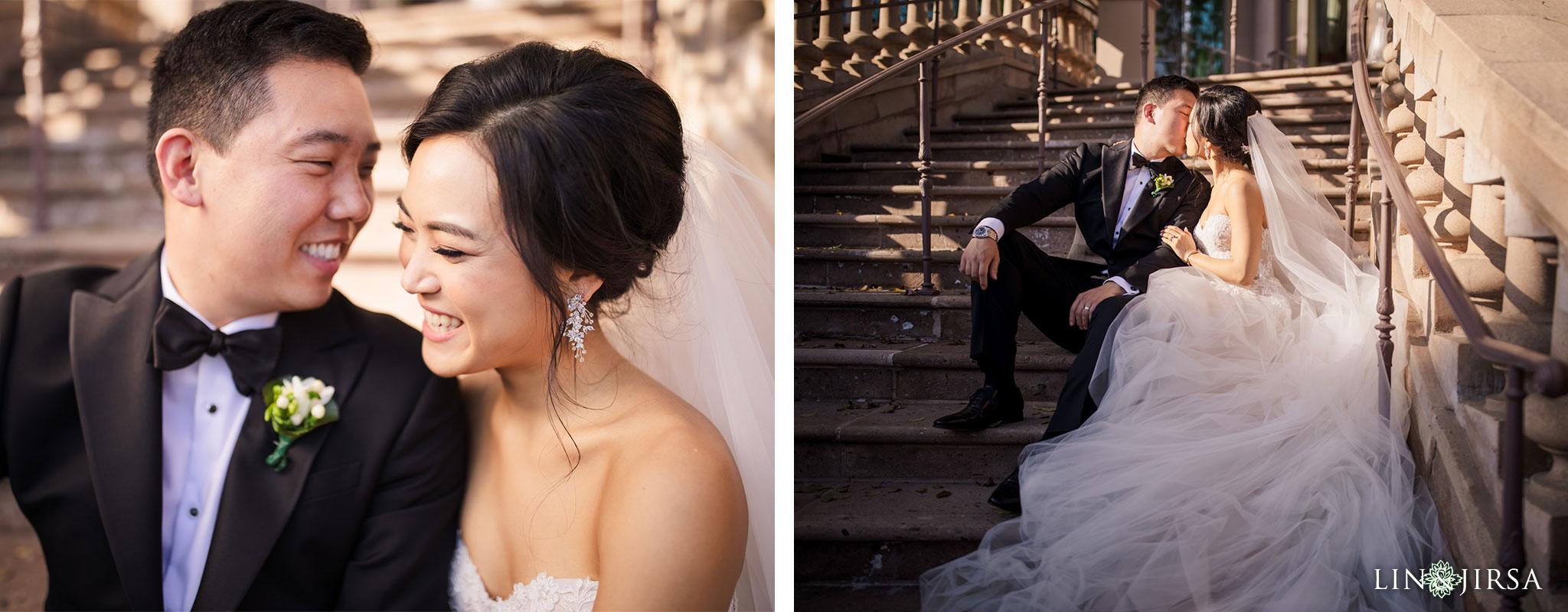 18 Langham Huntington Pasadena Wedding Photography