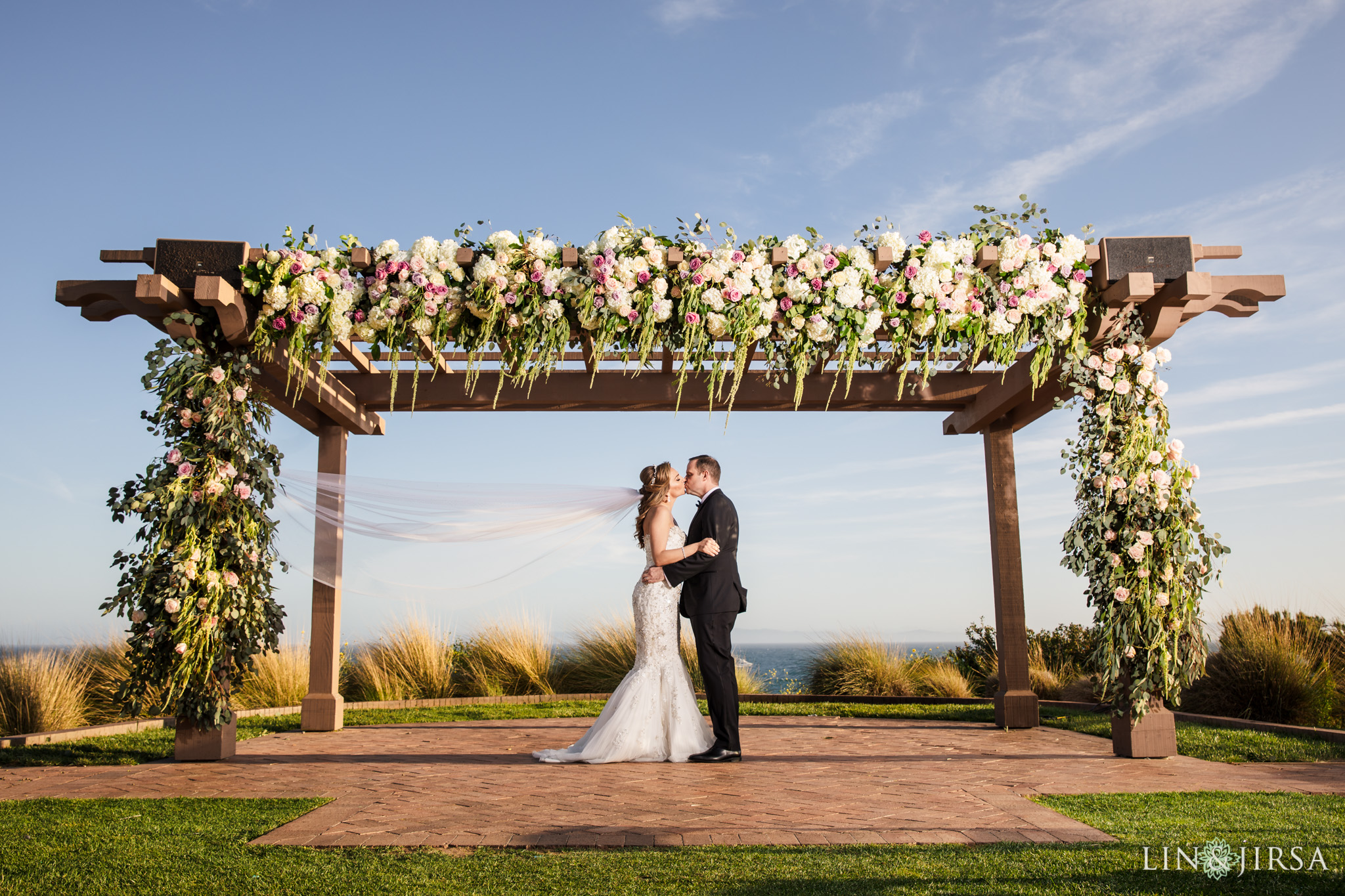 18 Terranea Resort Rancho Palos Verdes Wedding Photography