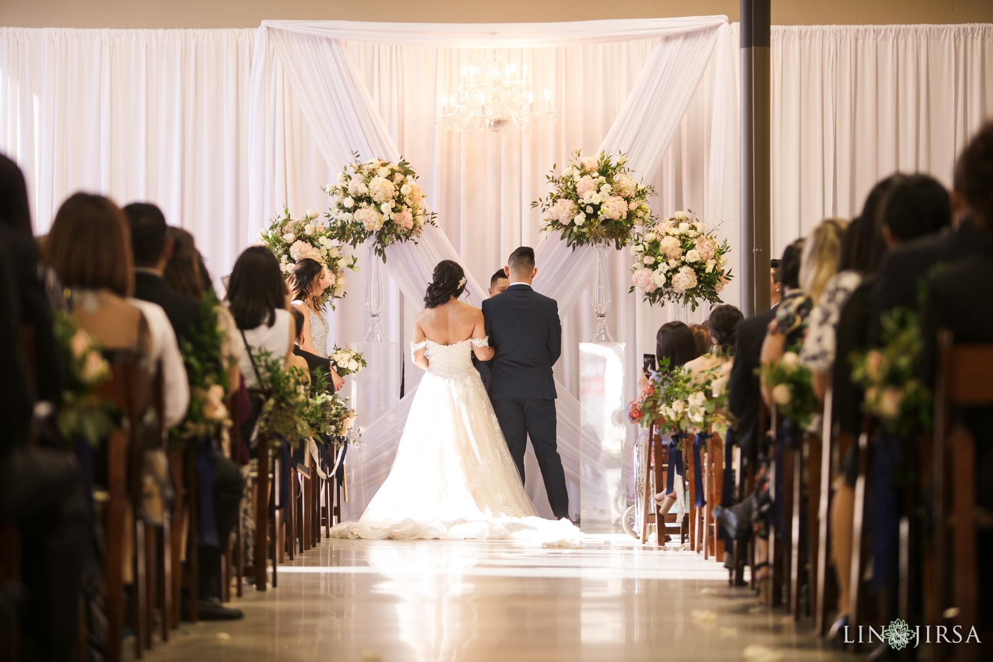 19 Business Expo Center Orange County Korean Filipino Wedding Photography