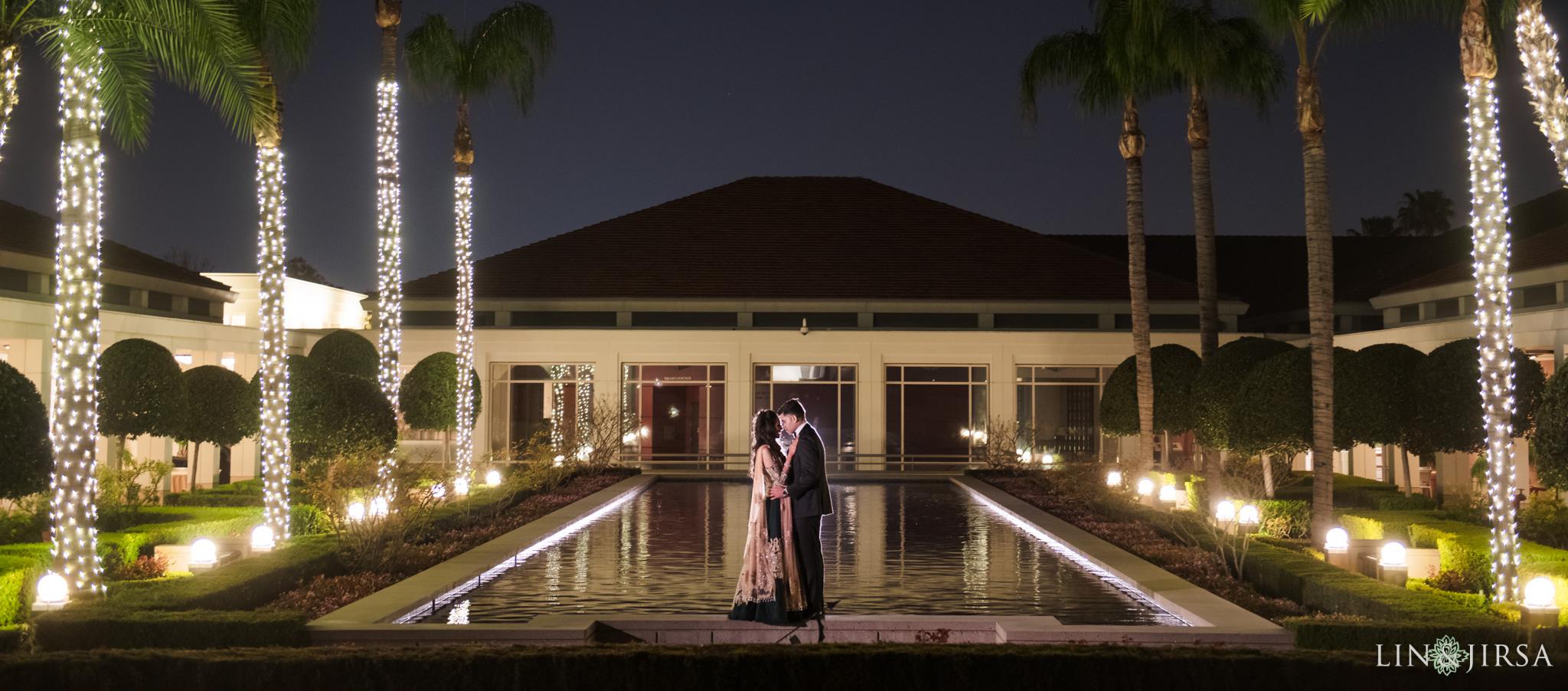 19 Richard Nixon Library Indian Wedding Photography