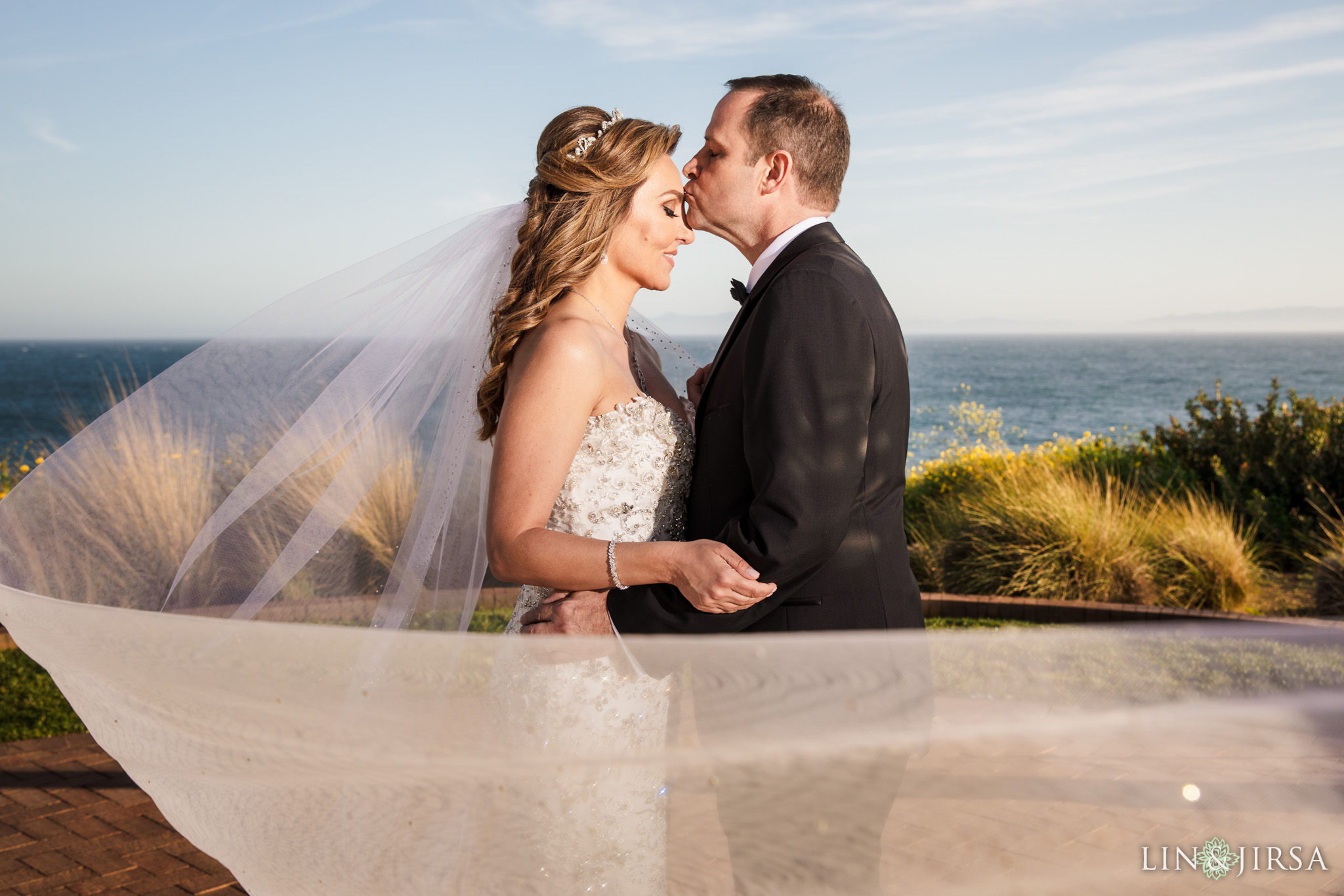 19 Terranea Resort Rancho Palos Verdes Wedding Photography