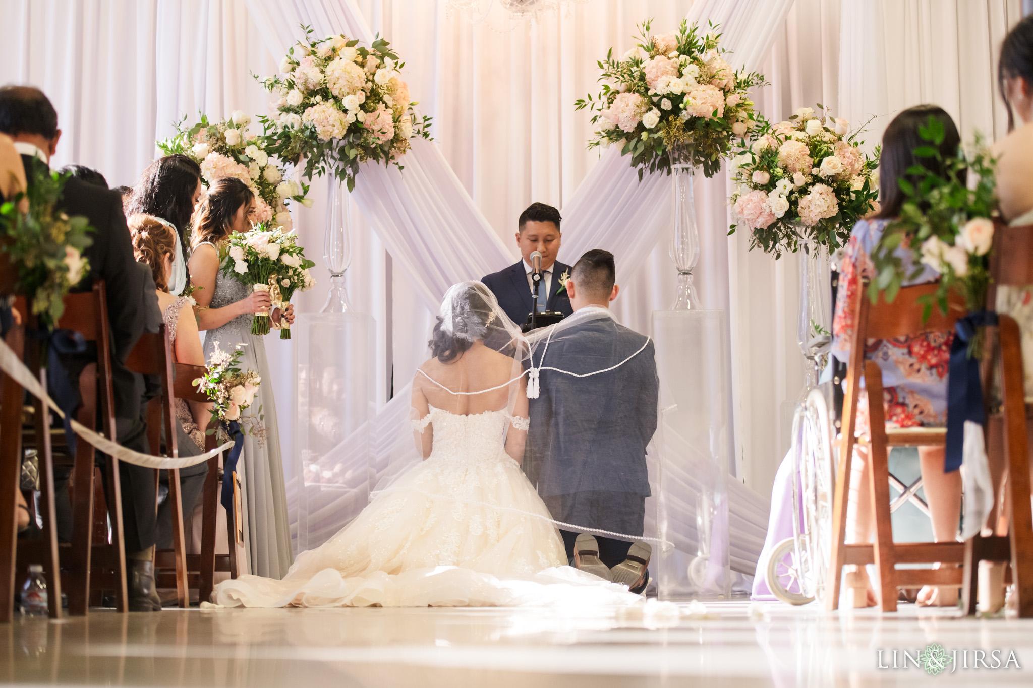 20 Business Expo Center Orange County Korean Filipino Wedding Photography