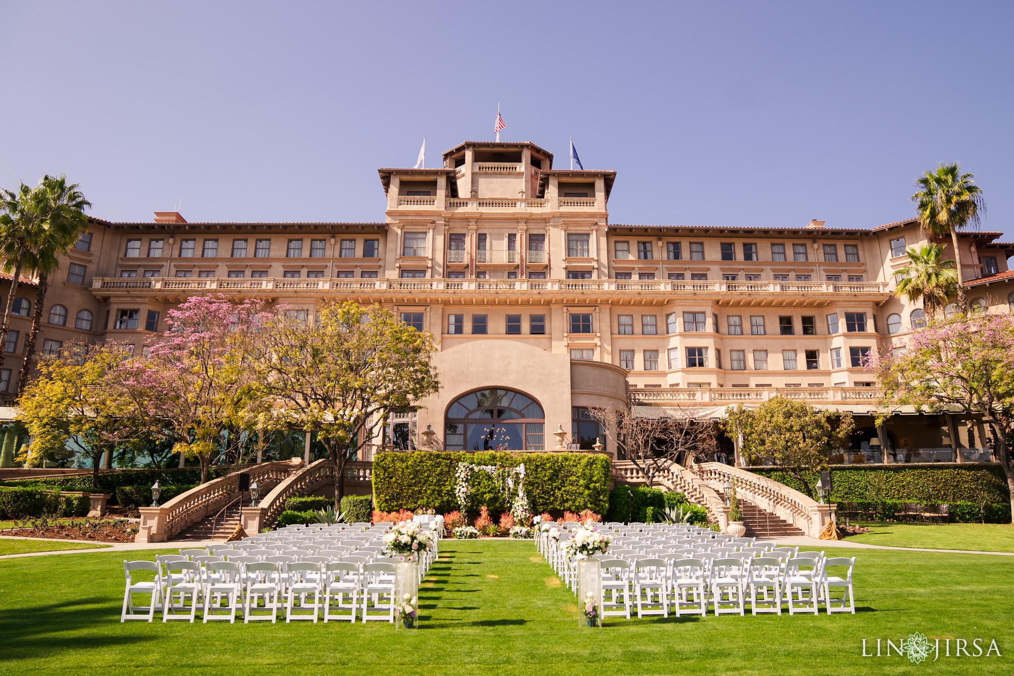 20 Langham Huntington Pasadena Wedding Photography