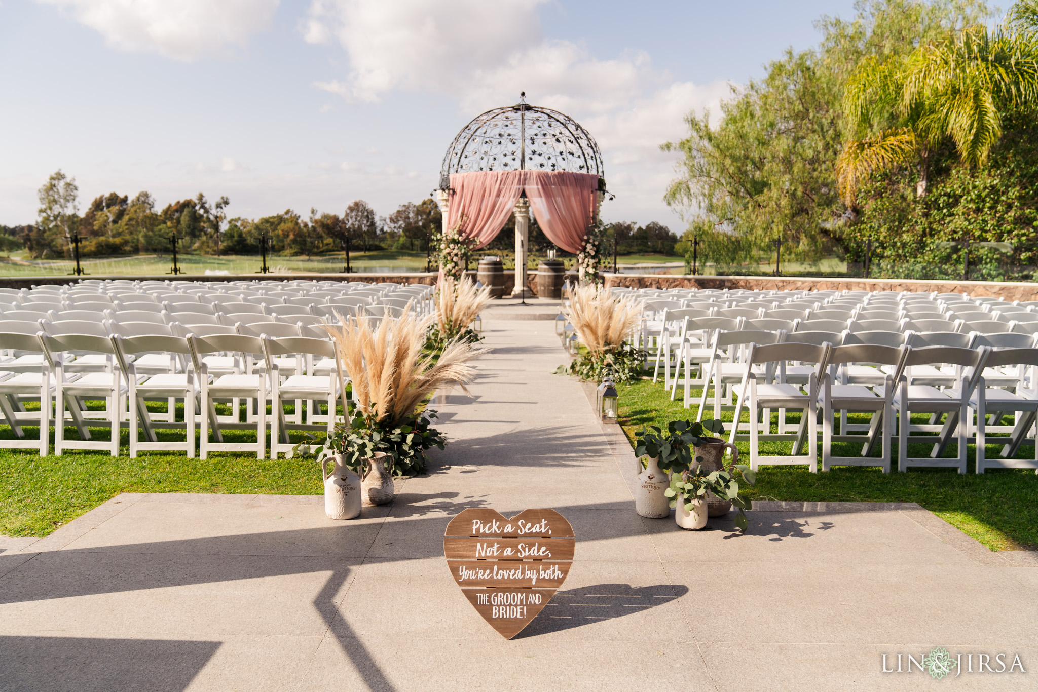 20 Old Ranch Country Club Seal Beach Wedding Photography