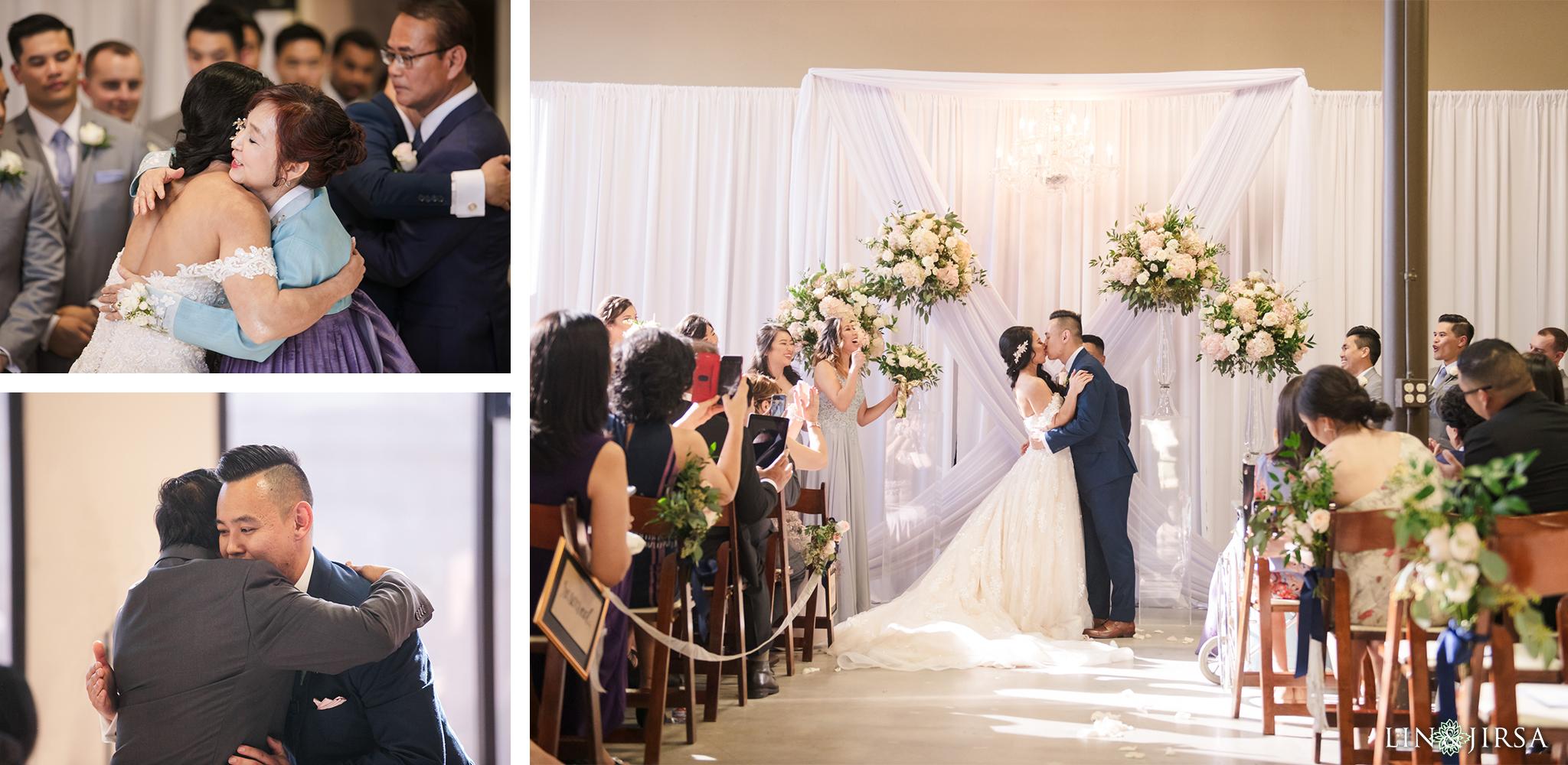 21 Business Expo Center Orange County Korean Filipino Wedding Photography
