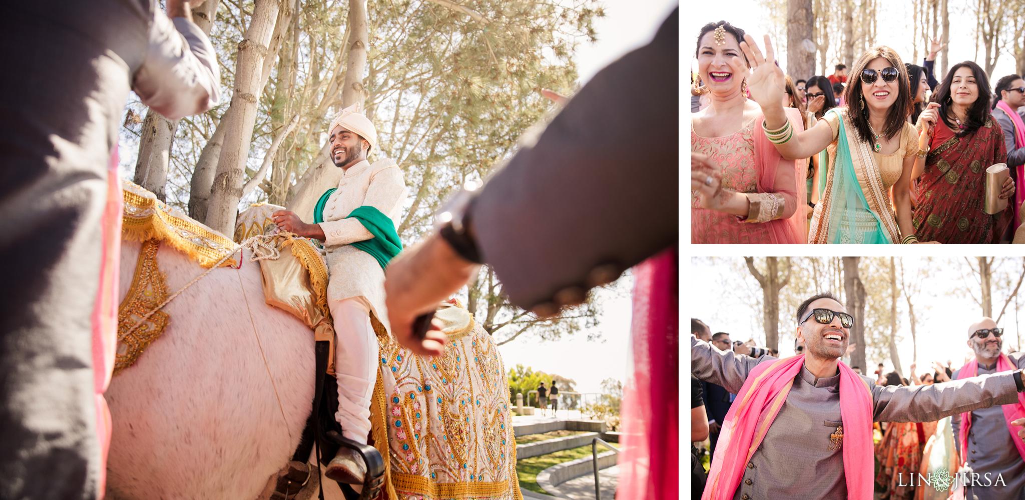 21 Laguna Cliffs Marriott Indian Wedding Photography