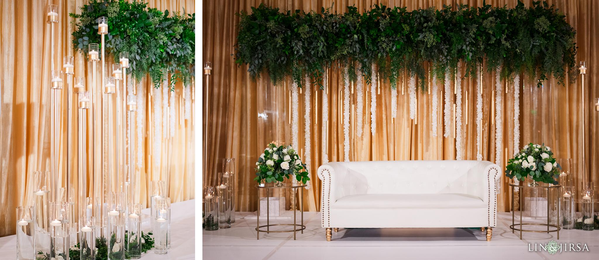 21 Newport Beach Marriott Indian Wedding Photography