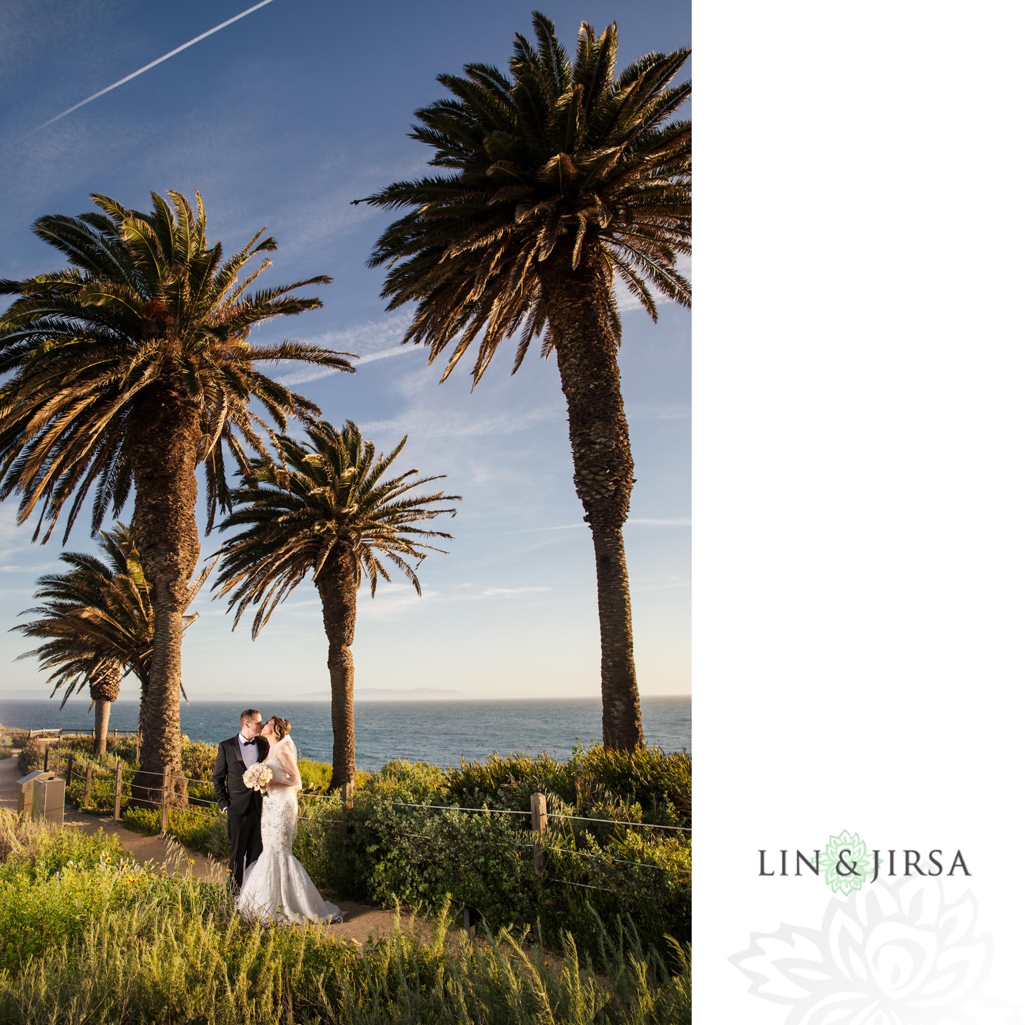 21 Terranea Resort Rancho Palos Verdes Wedding Photography