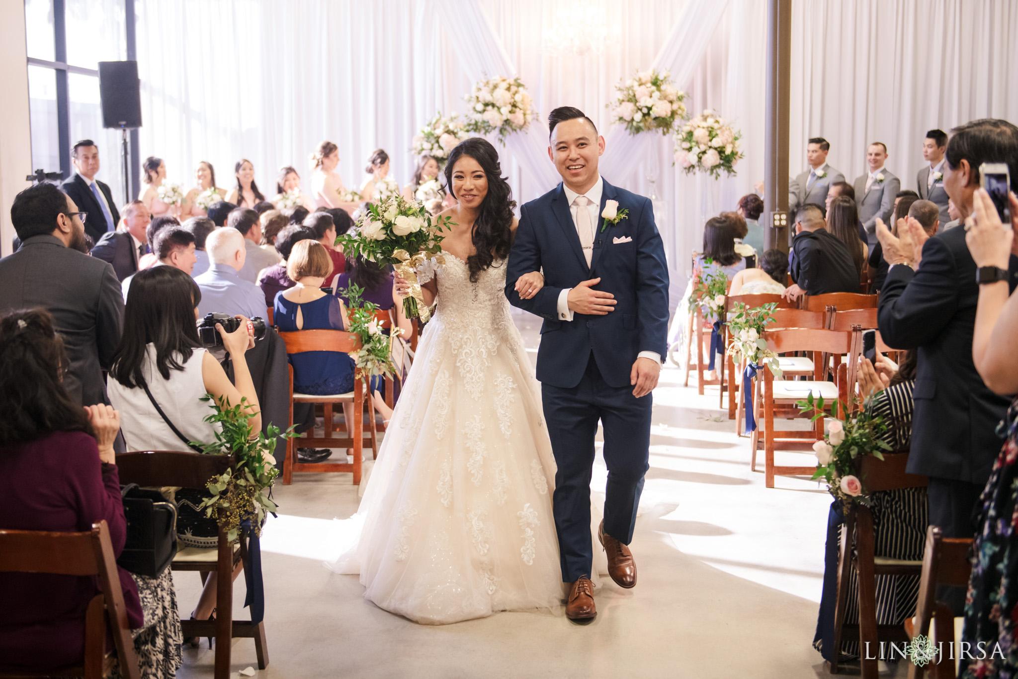 22 Business Expo Center Orange County Korean Filipino Wedding Photography