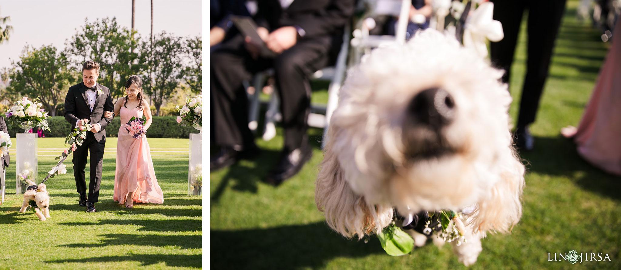 22 Langham Huntington Pasadena Wedding Photography