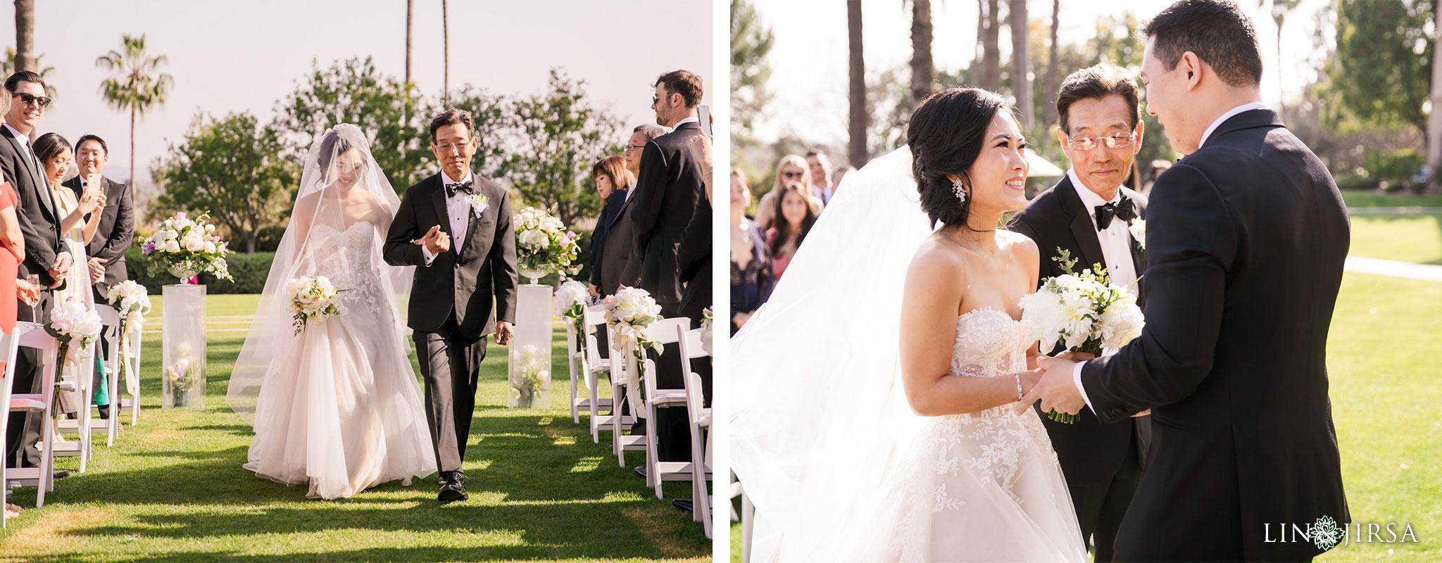 23 Langham Huntington Pasadena Wedding Photography