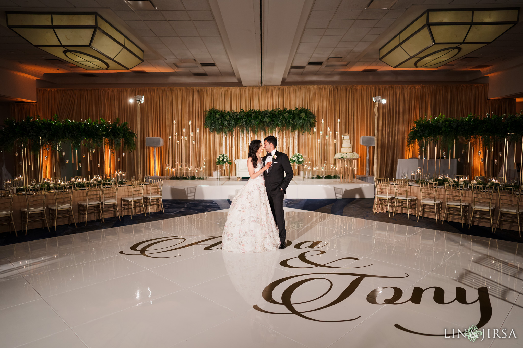 23 Newport Beach Marriott Indian Wedding Photography