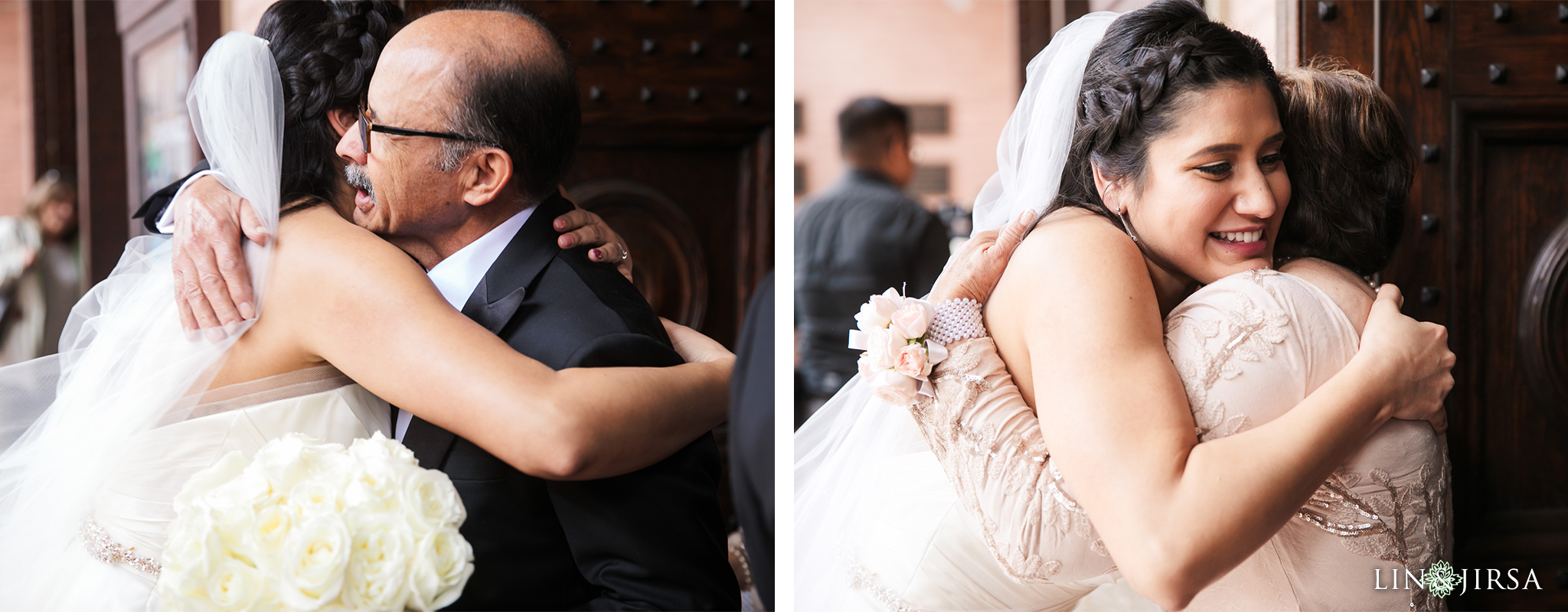 23 St Andrew Catholic Church Pasadena Wedding Photography