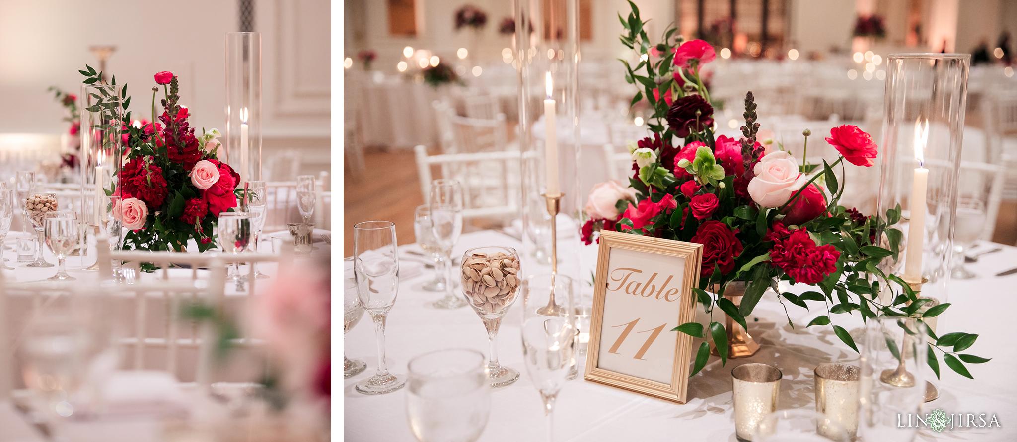 24 Alexandria Ballrooms Los Angeles Jewish Wedding Photography