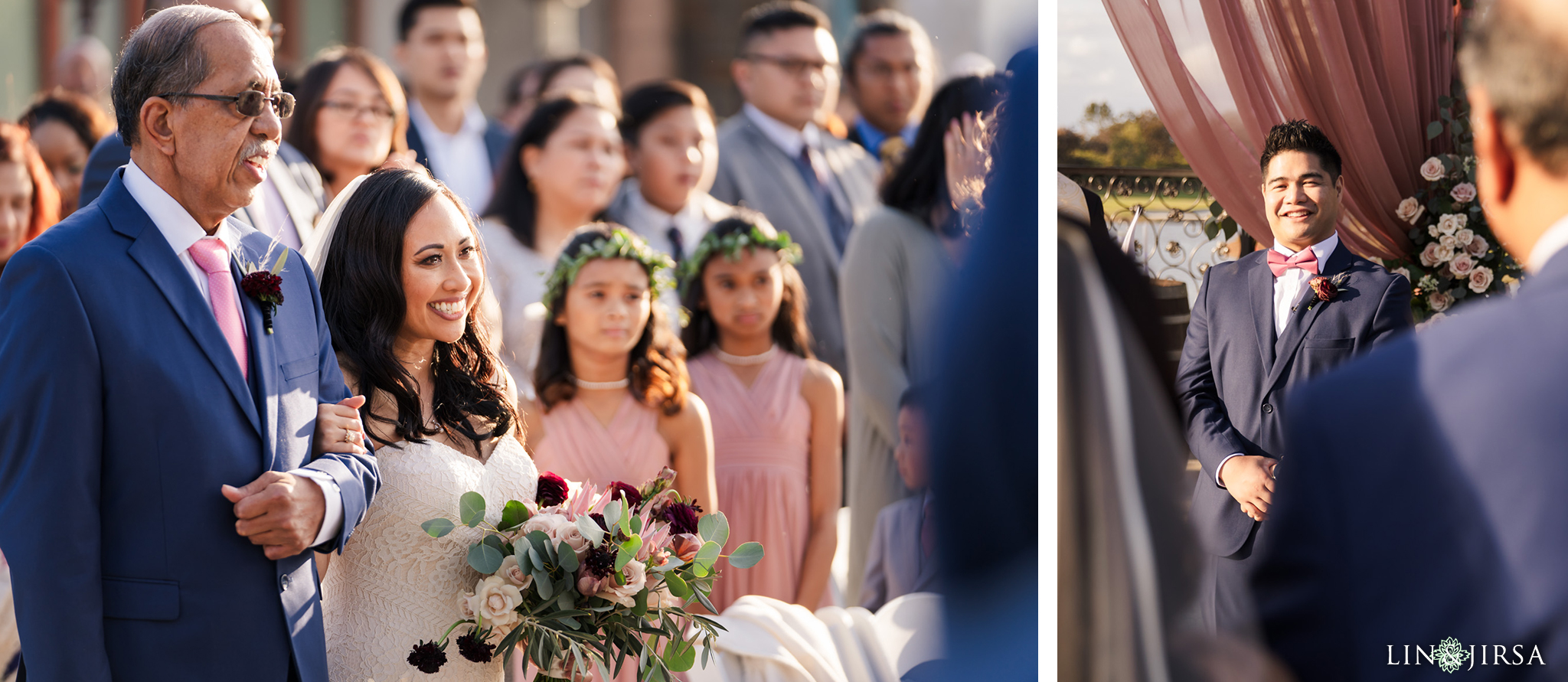 24 Old Ranch Country Club Seal Beach Wedding Photography