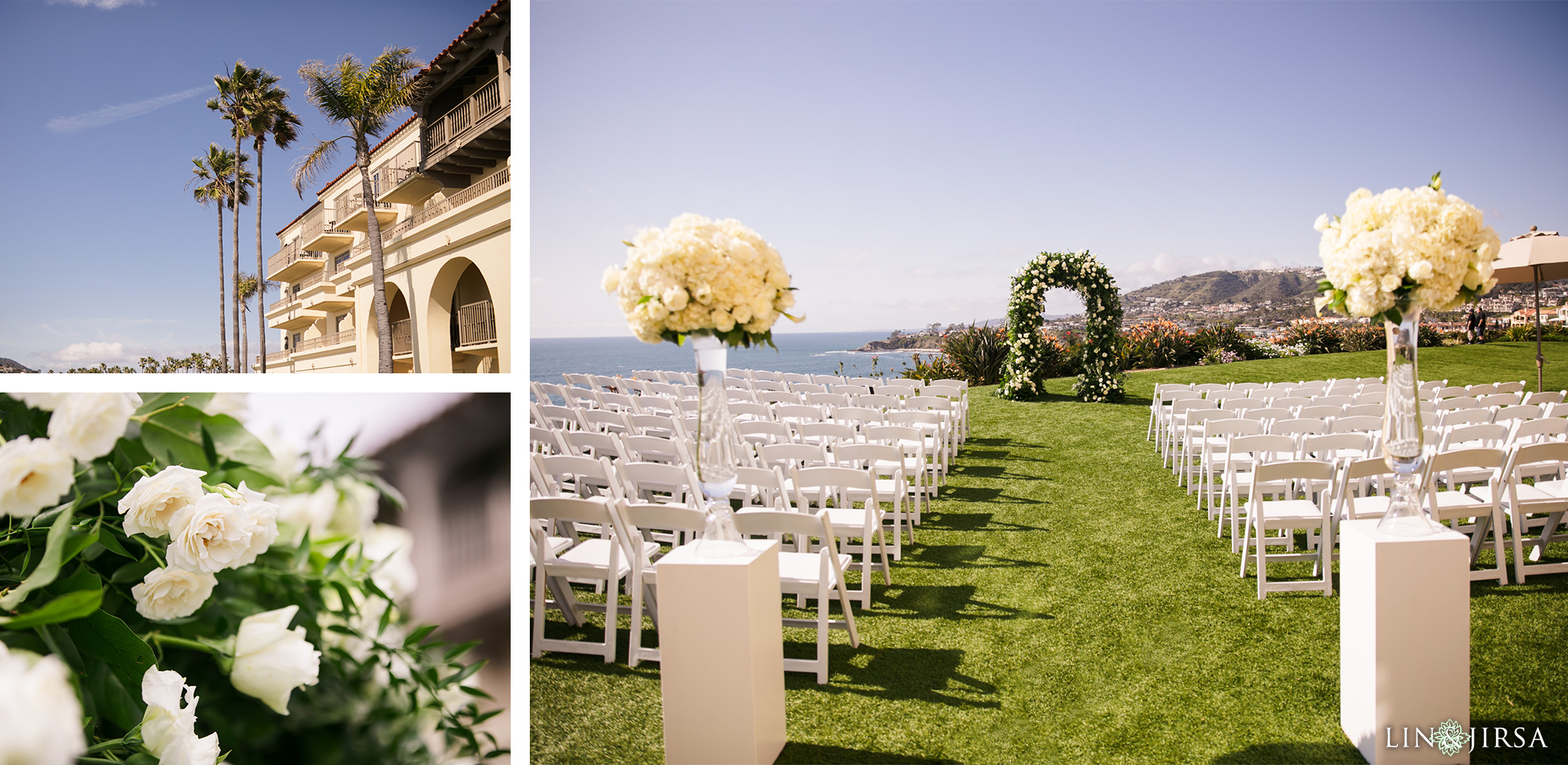 24 Ritz Carlton Laguna Niguel Wedding Photography