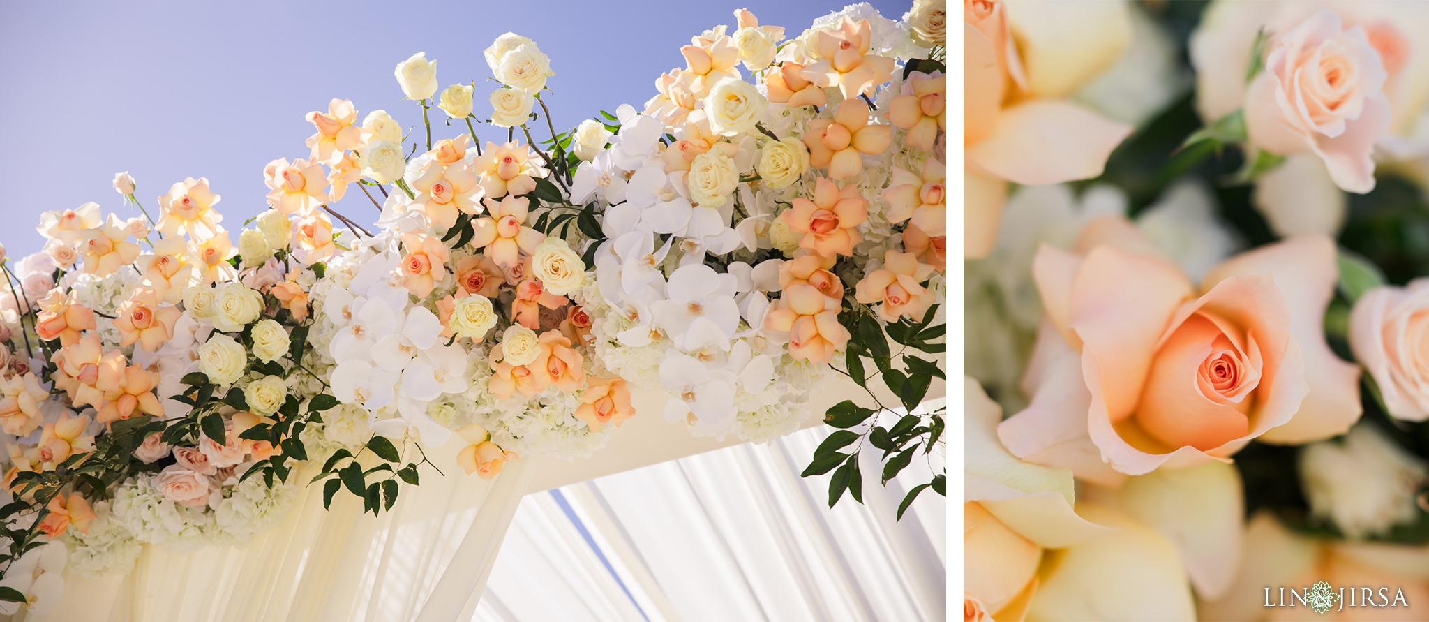 25 Laguna Cliffs Marriott Indian Wedding Photography